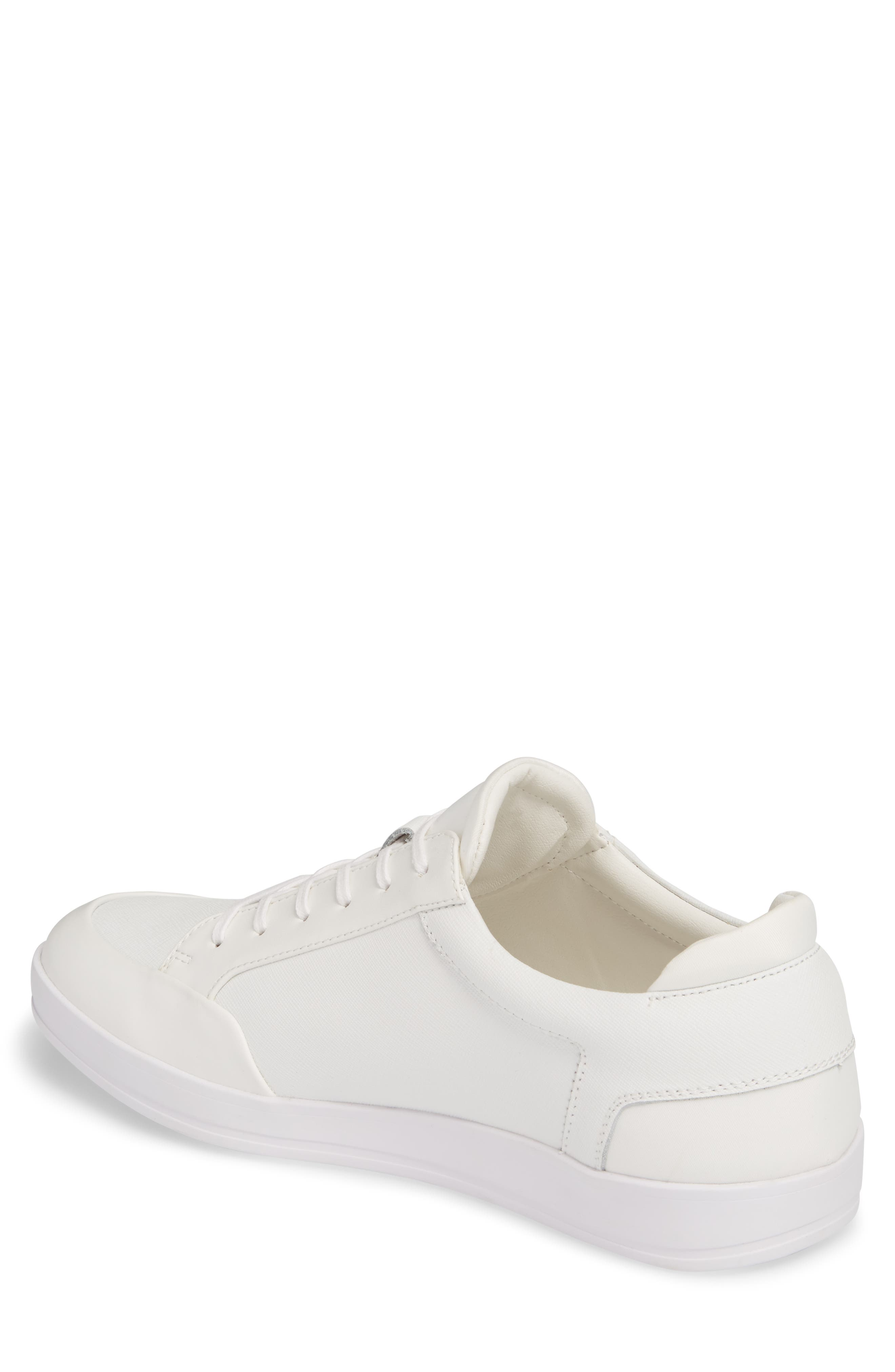 Alternate Image 2  - Calvin Klein Baldwin Sneaker (Men)
