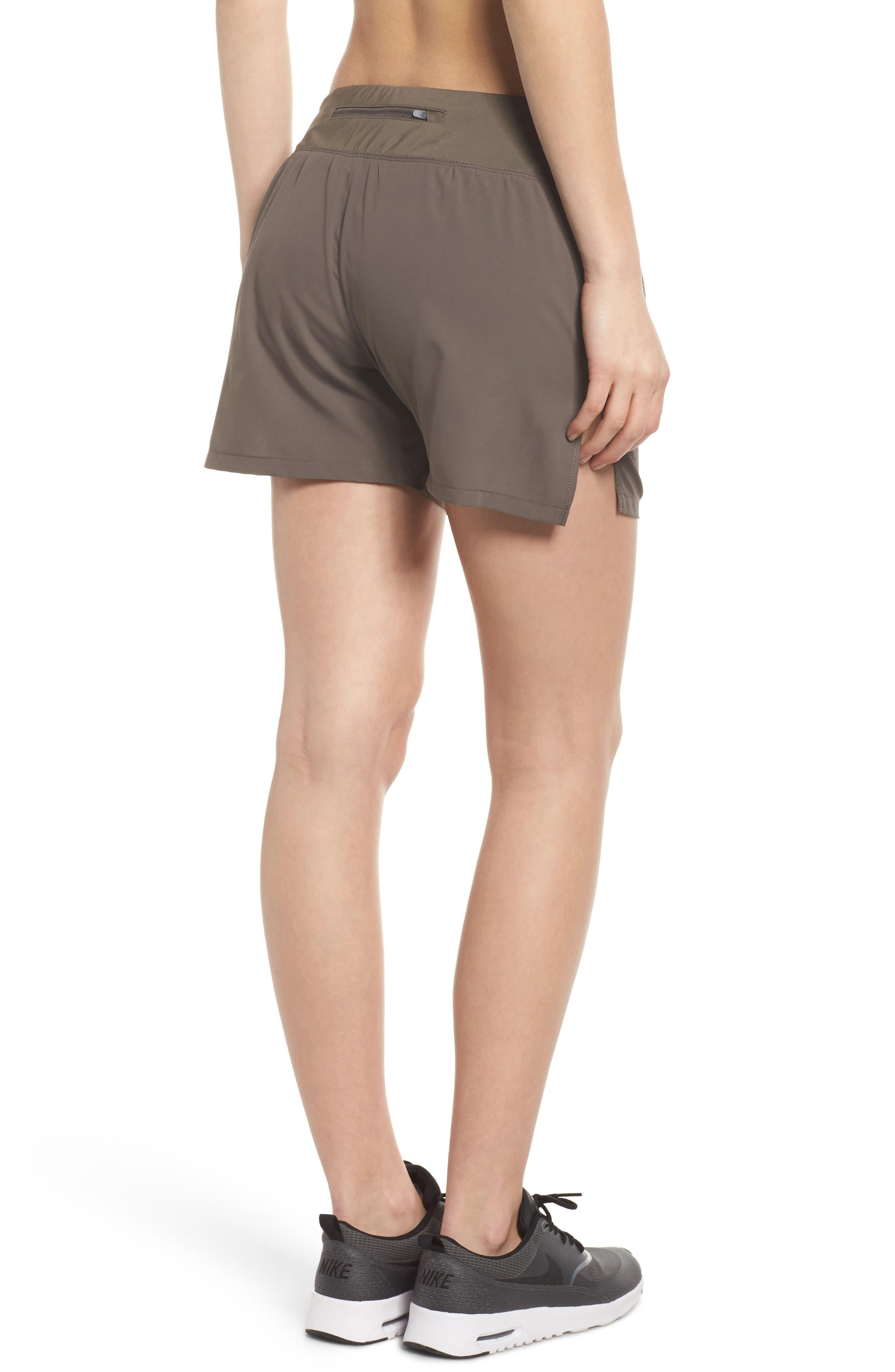 Flex Dri-FIT Running Shorts,                             Alternate thumbnail 2, color,                             Ridgerock