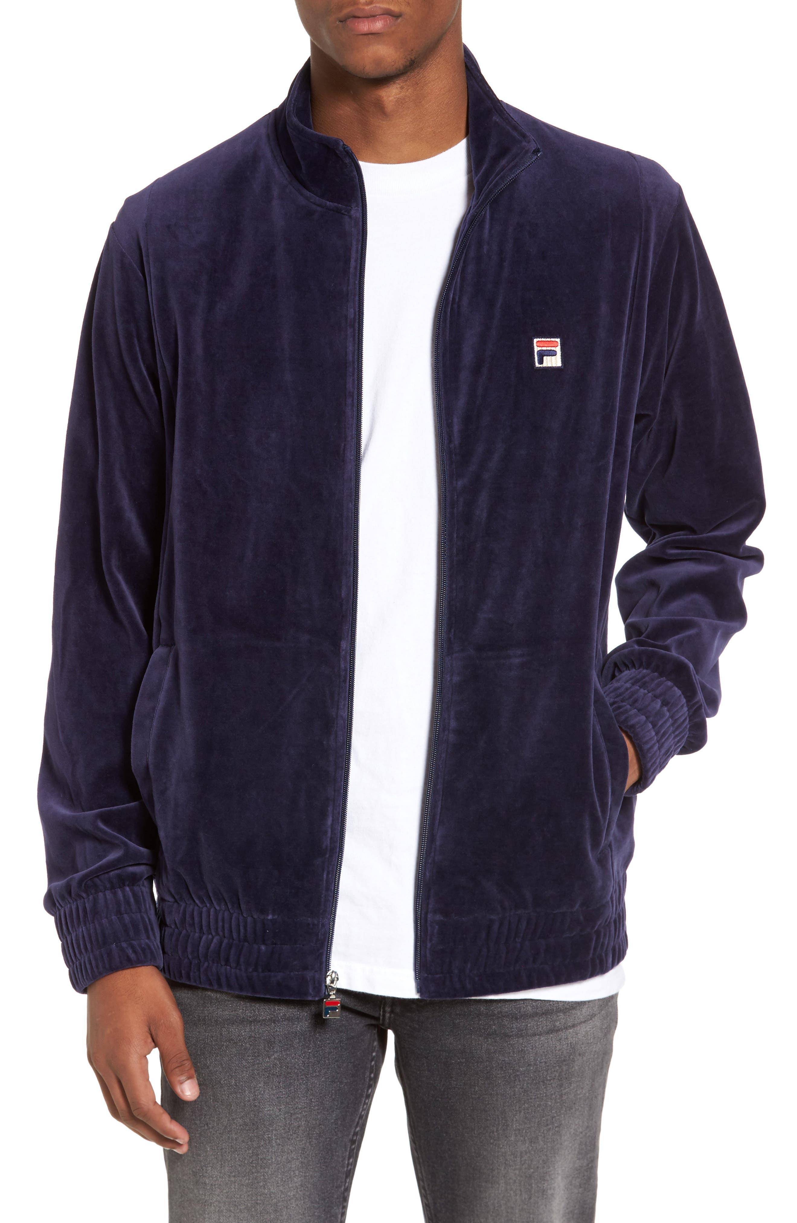 FILA Velour Jacket