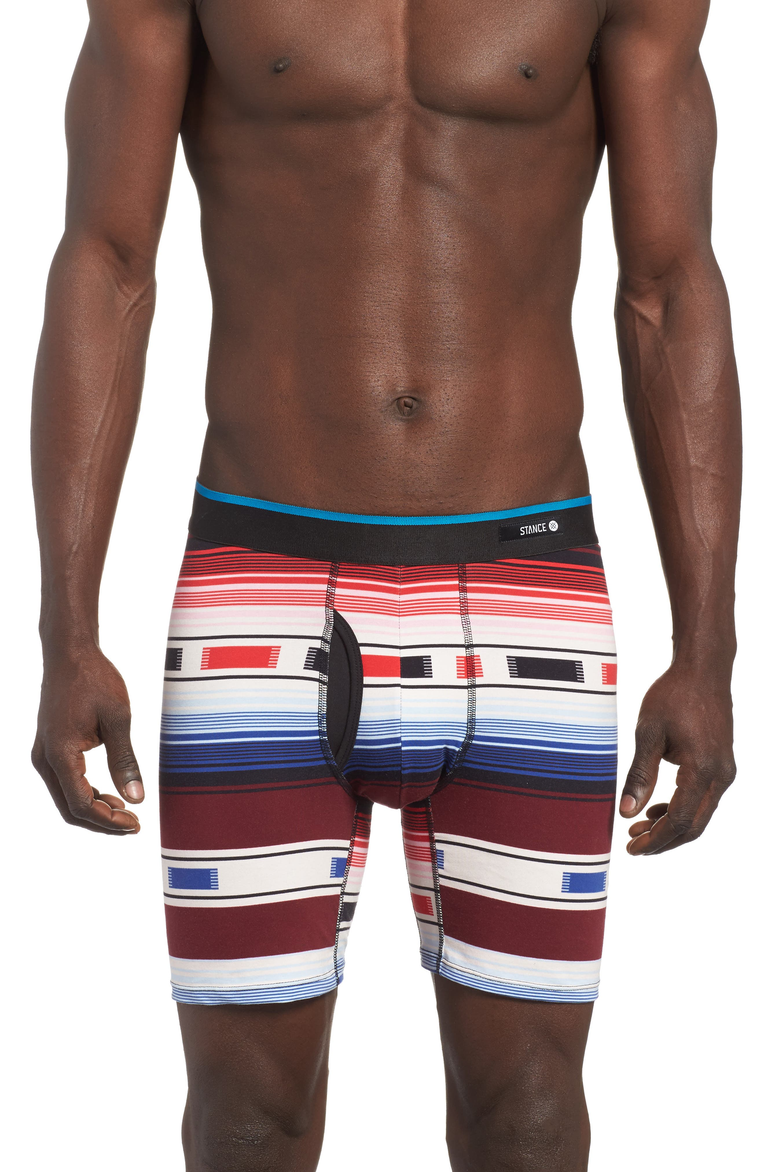 Alternate Image 1 Selected - Stance Frogg Boxer Briefs