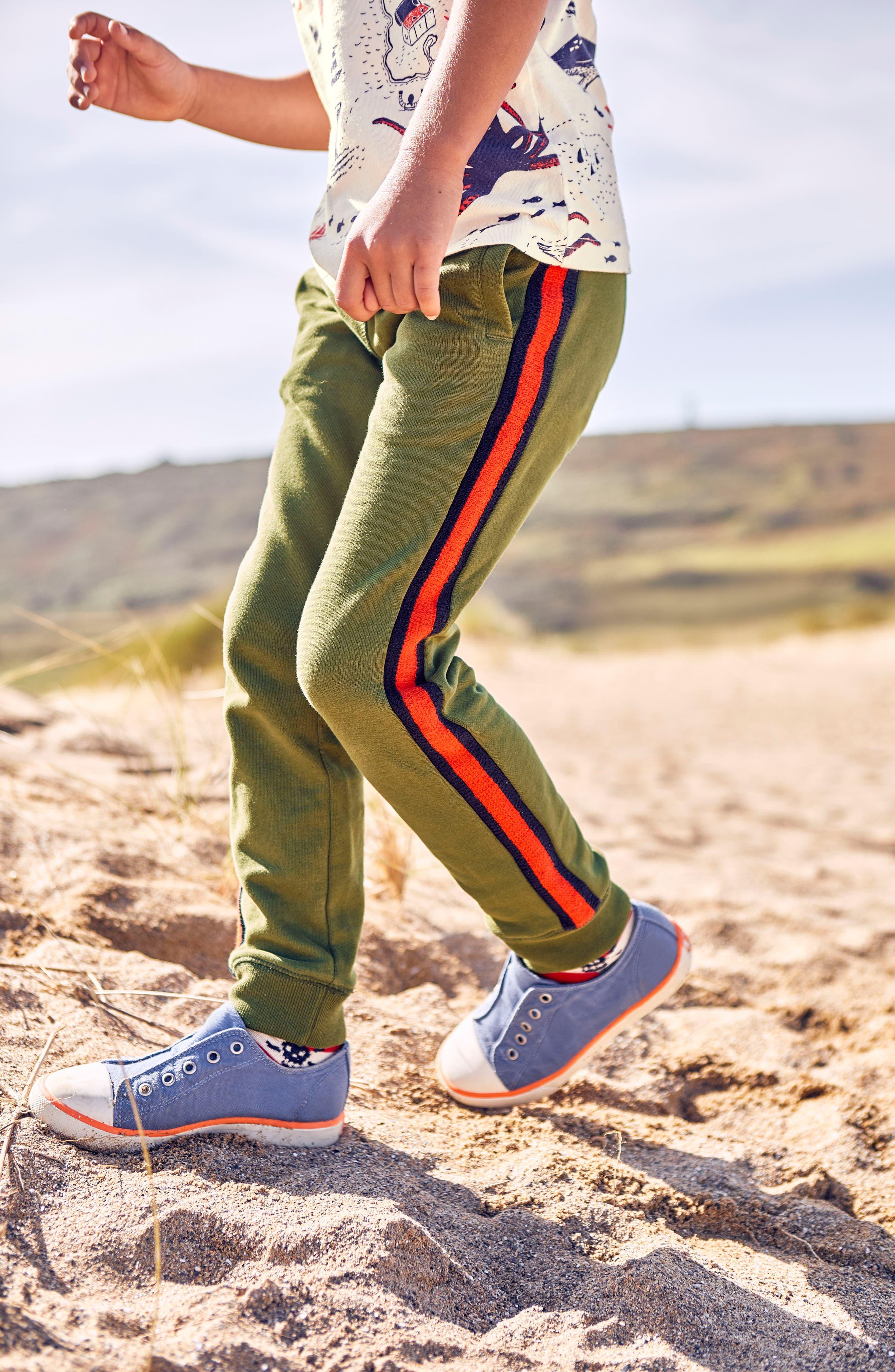 Everyday Jogger Pants,                             Alternate thumbnail 2, color,                             Tank Green