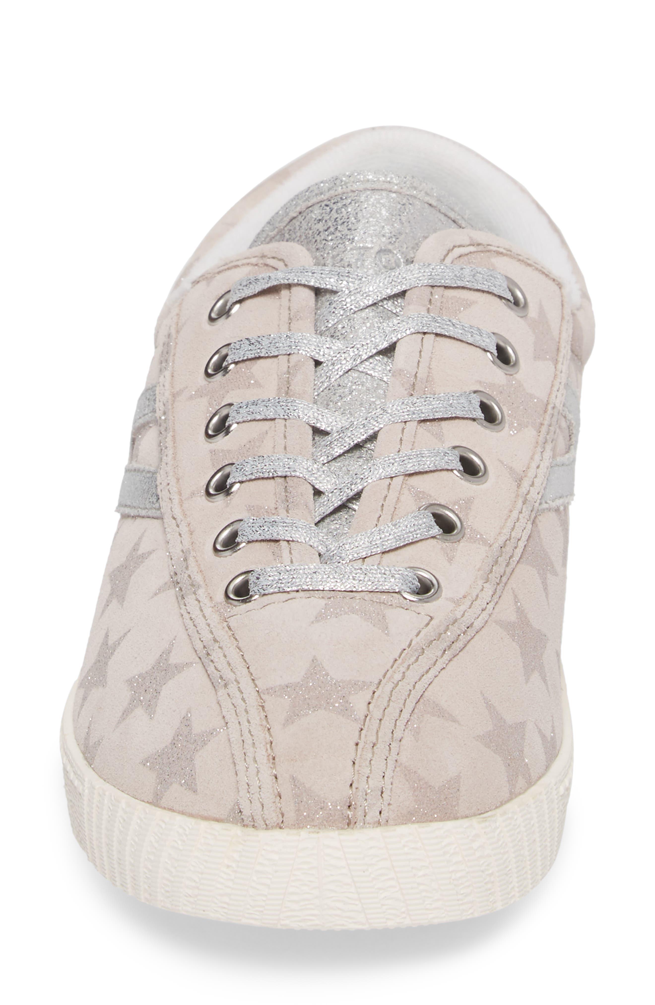 Alternate Image 4  - Tretorn Star Sneaker (Women)