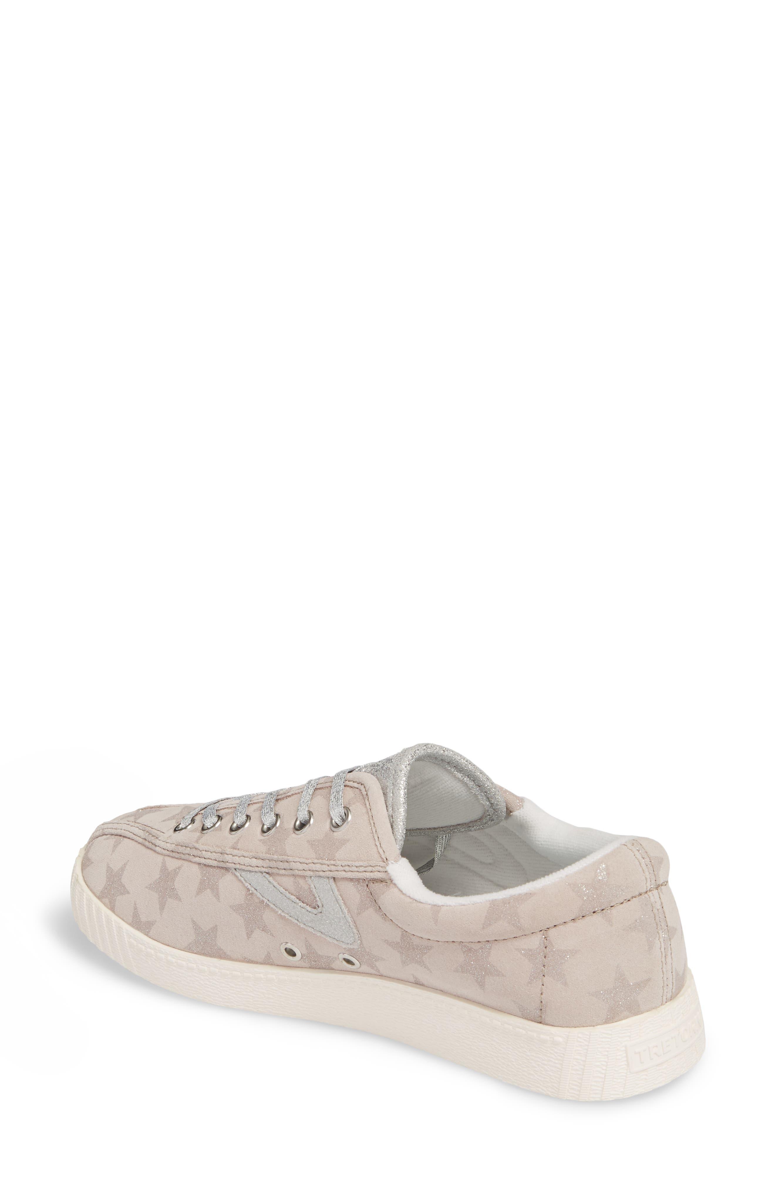 Alternate Image 2  - Tretorn Star Sneaker (Women)