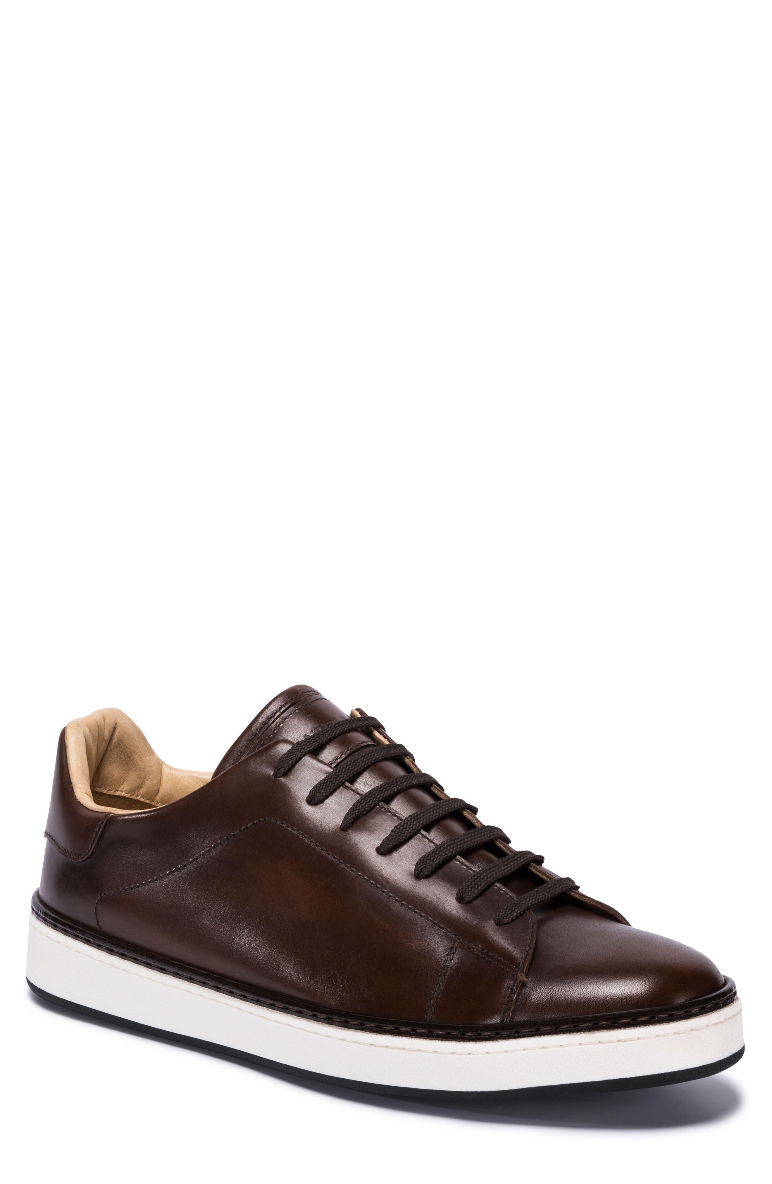Bugatchi Firenze Low Top Sneaker (Men)