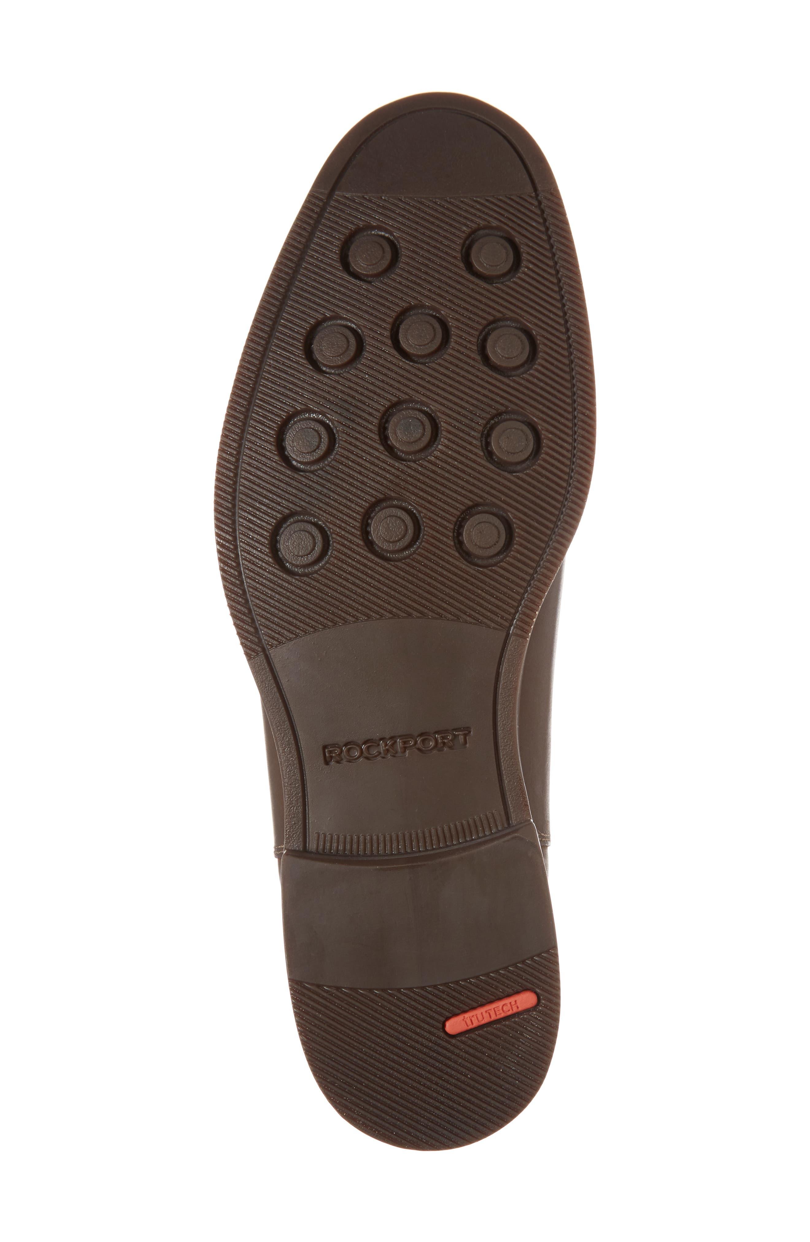 Alternate Image 6  - Rockport Wynstin Chelsea Boot (Men)