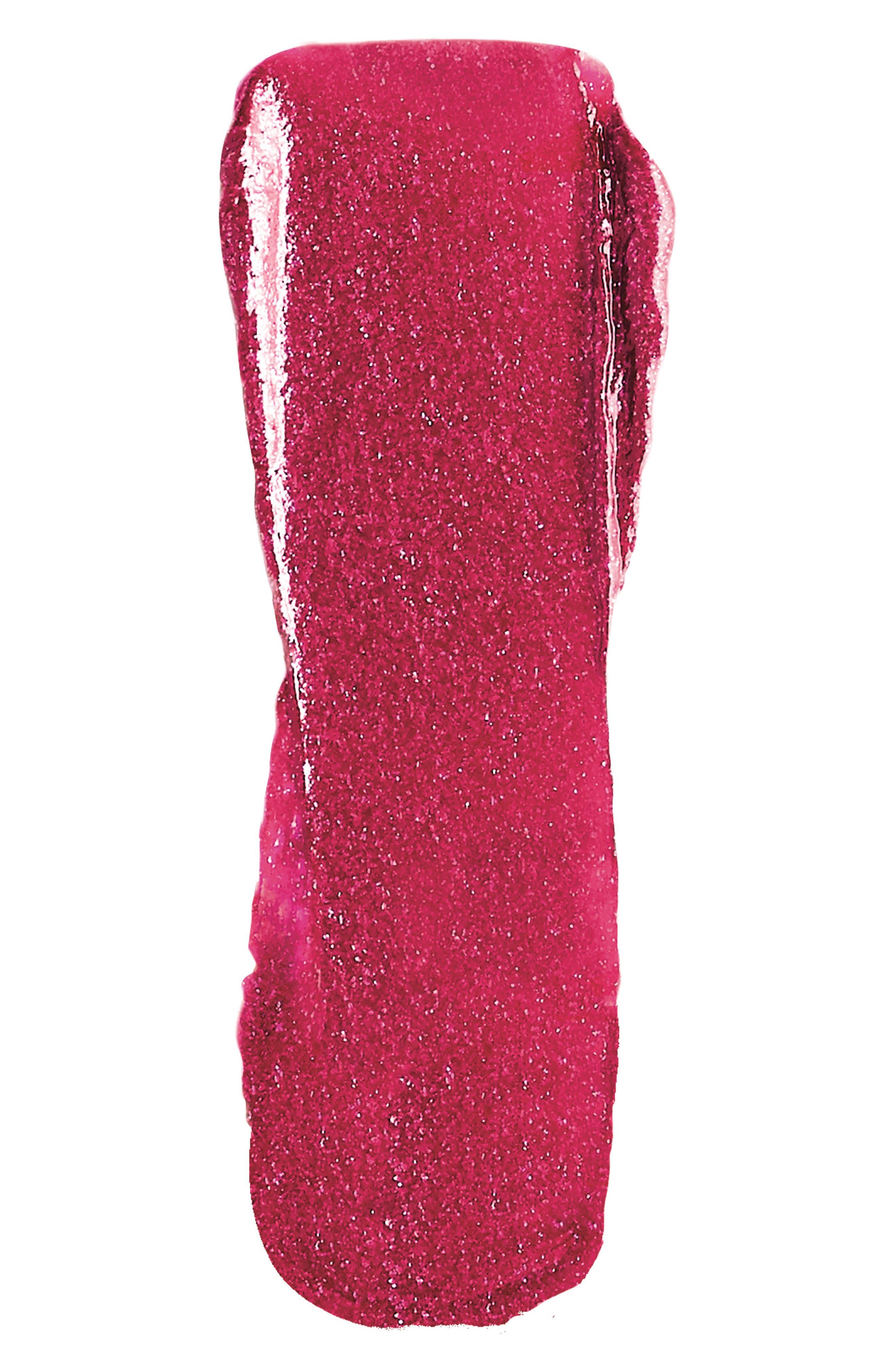 Shimmer Shock Lipstick,                             Alternate thumbnail 2, color,                             Aftershock