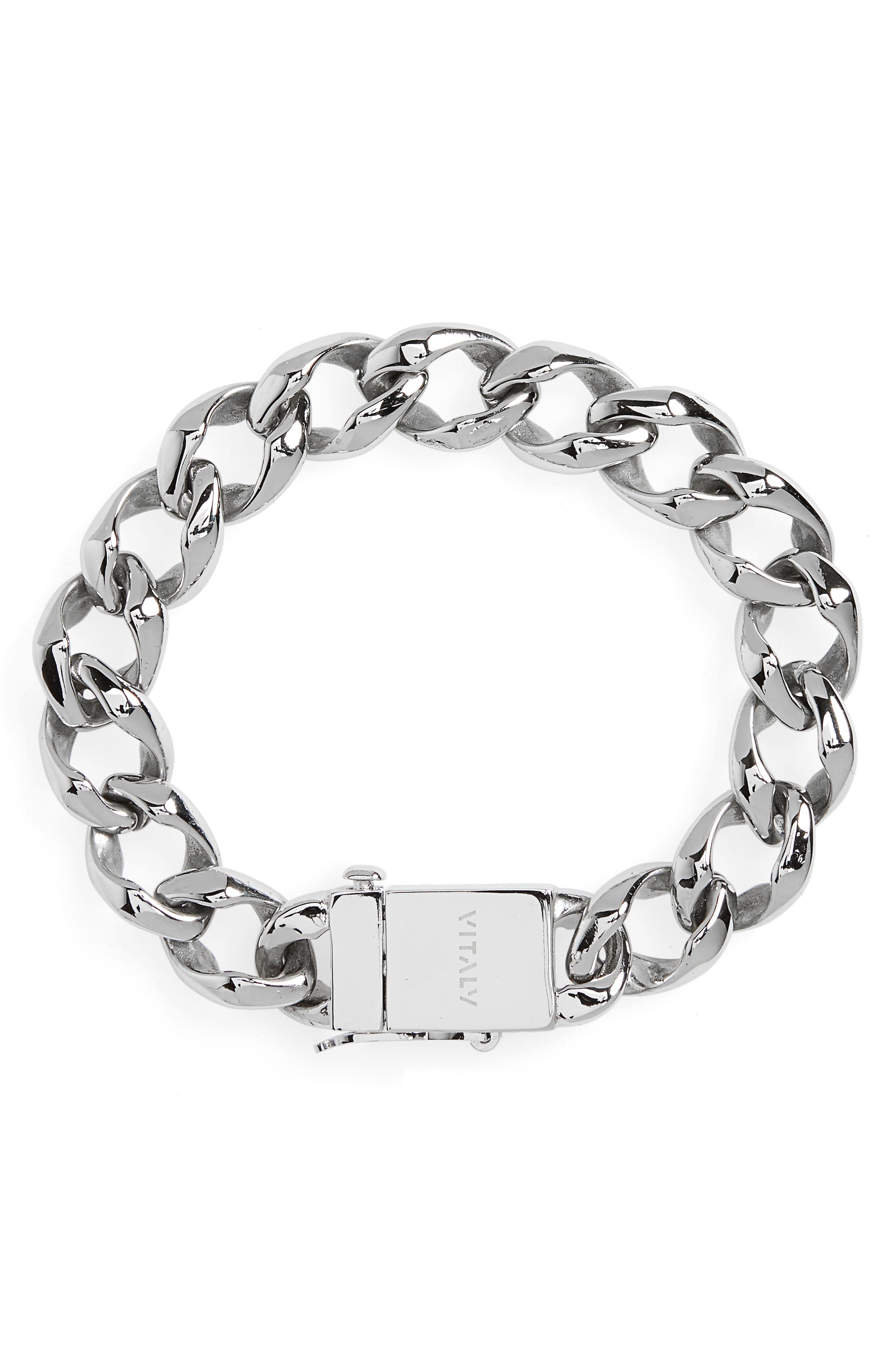 Alternate Image 1 Selected - Vitaly Clash Bracelet