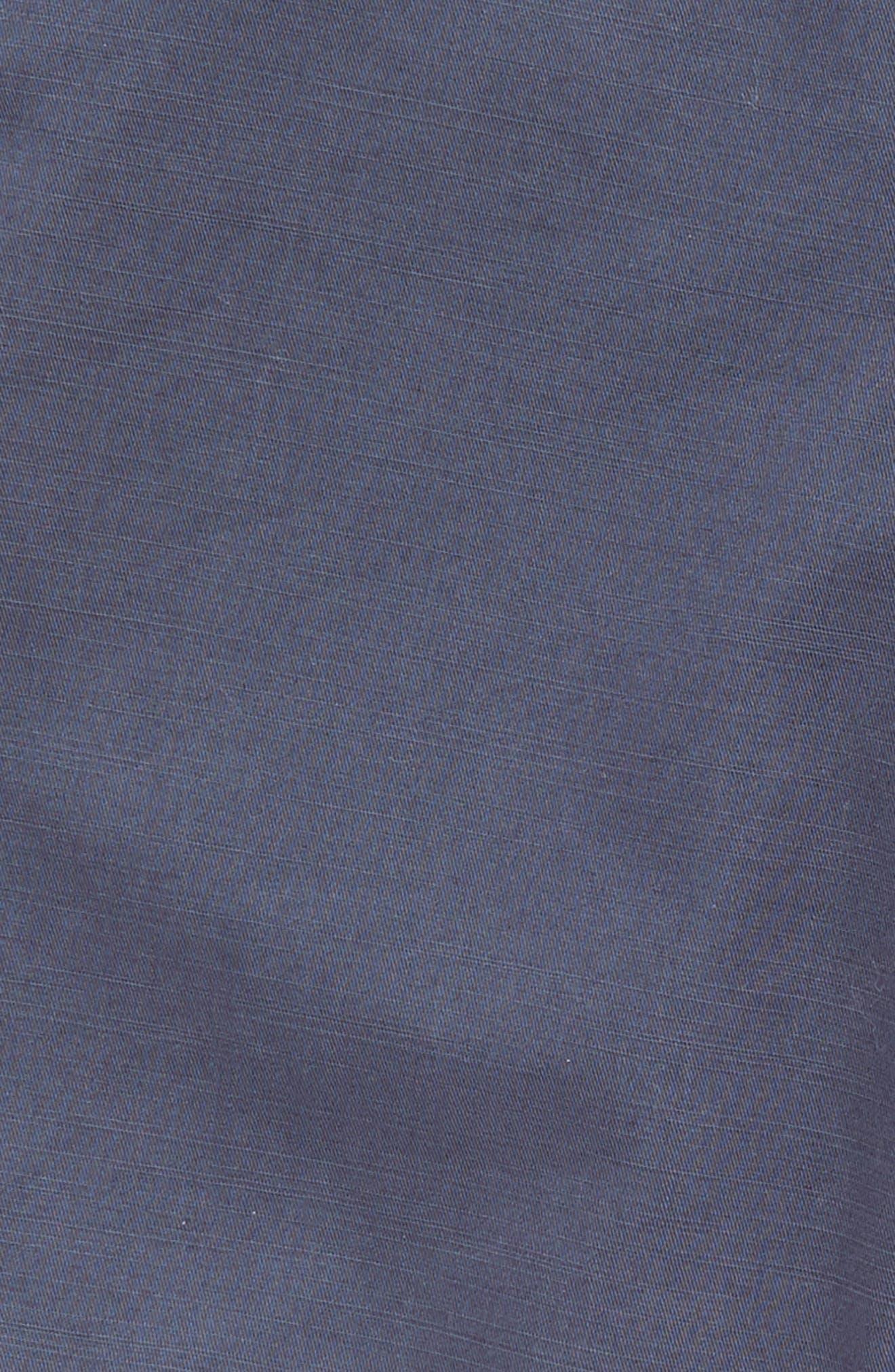 Jay Chino Shorts,                             Alternate thumbnail 3, color,                             Slate
