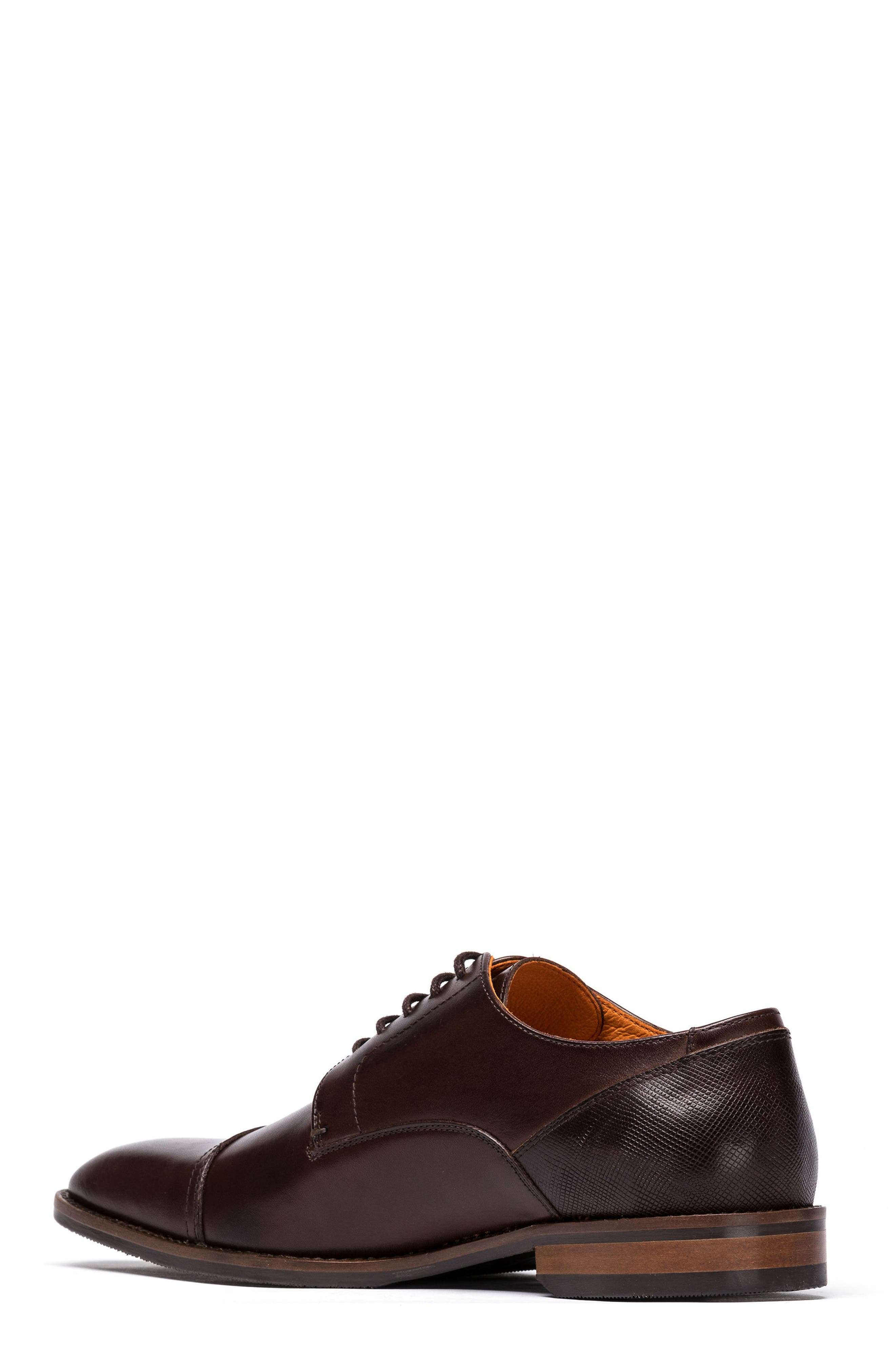 Rodd & Gunn Men's Franklin Cap Toe Derby aXwIA