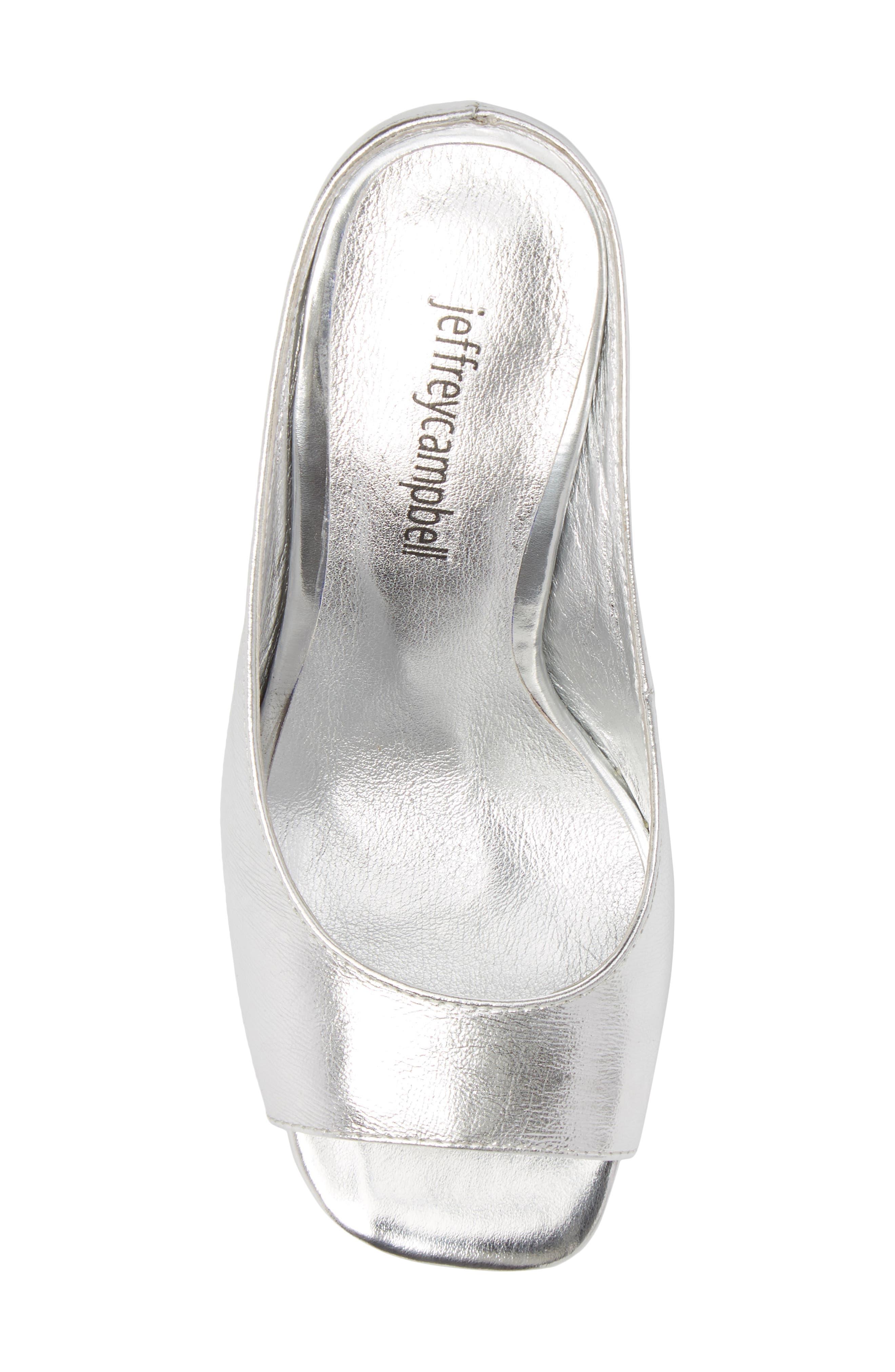 Alternate Image 5  - Jeffrey Campbell Generous Wedge Sandal (Women)