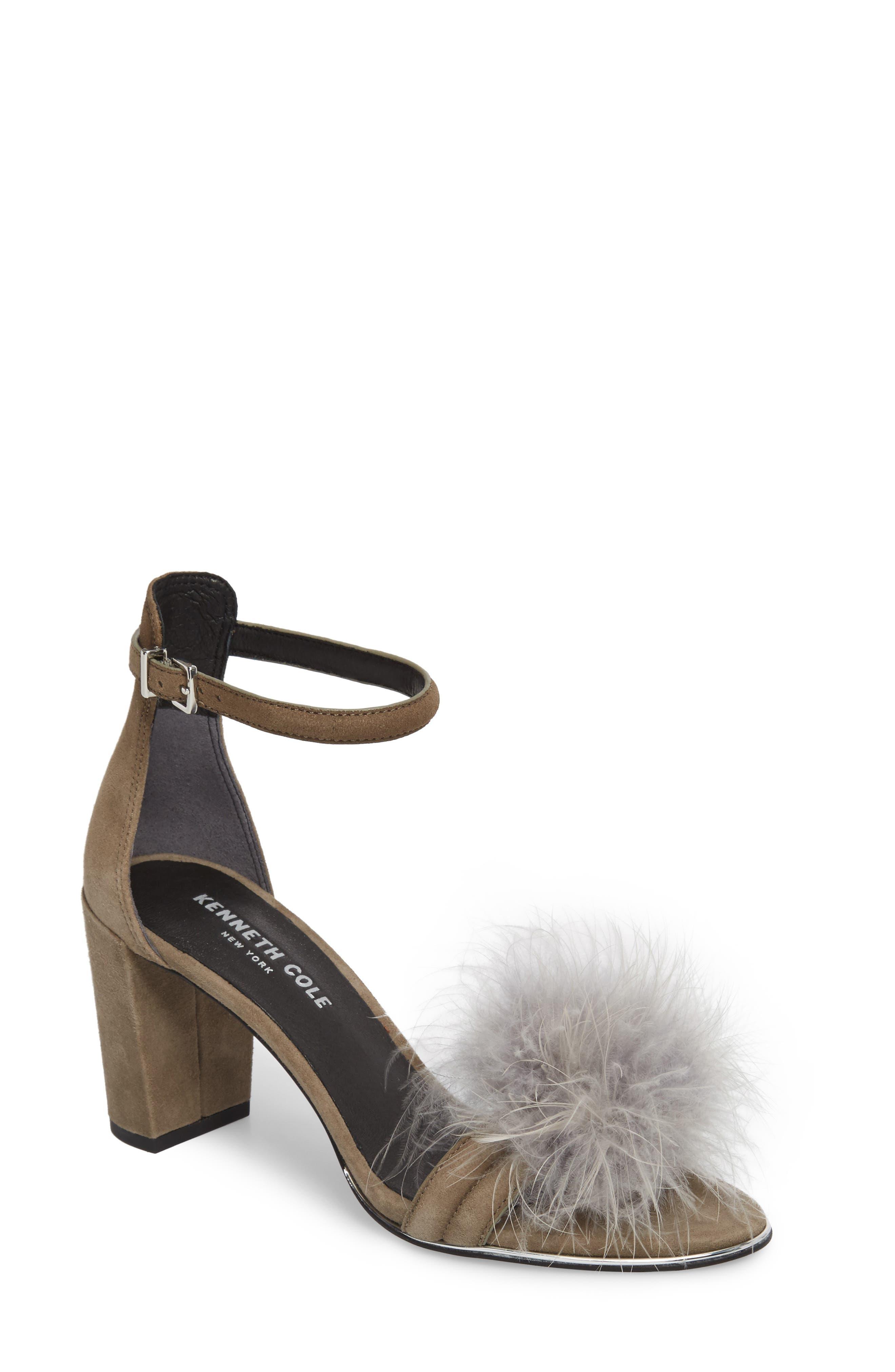 Alternate Image 1 Selected - Kenneth Cole New York Lex 3 Sandal (Women)