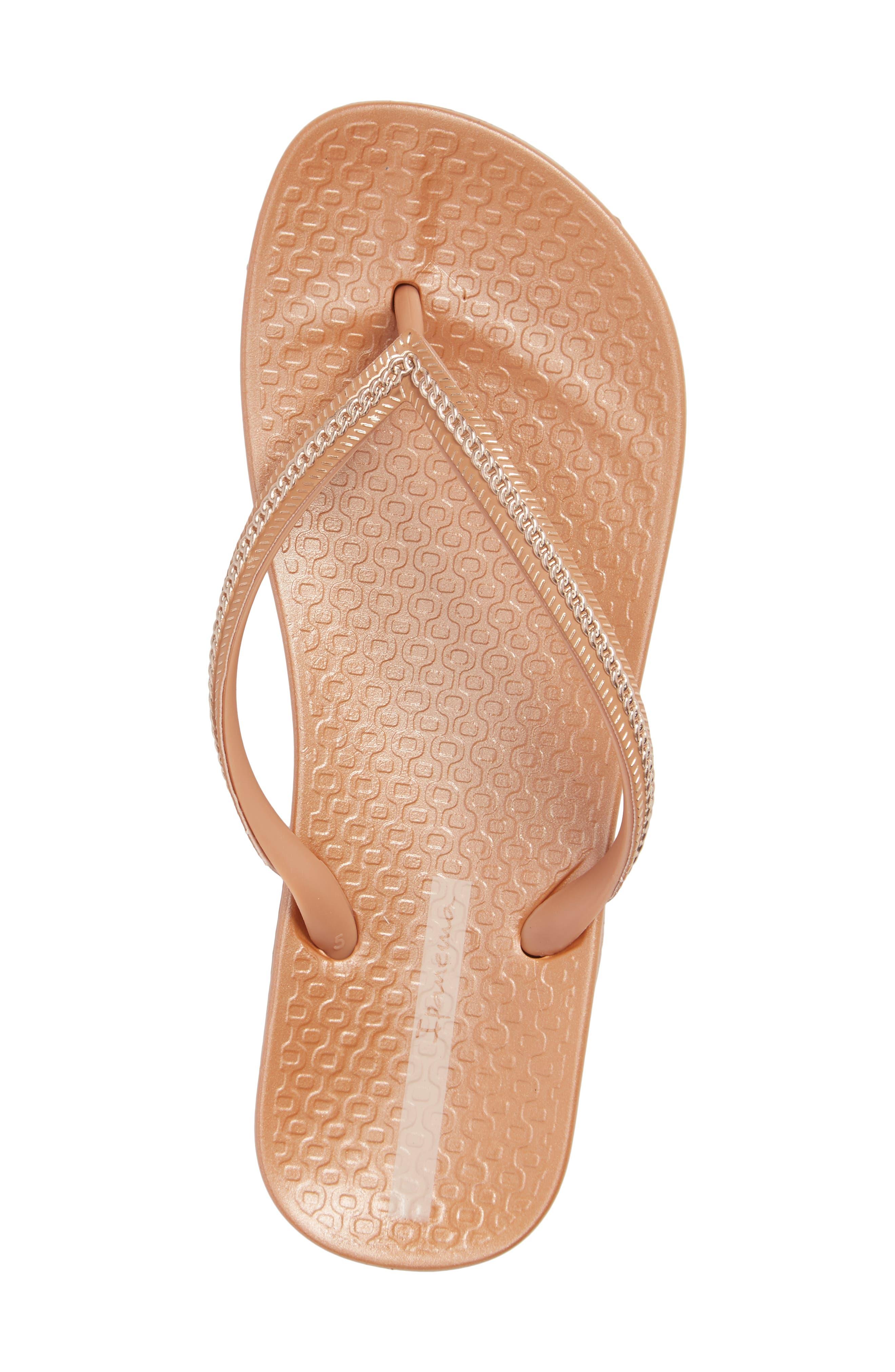 Alternate Image 5  - Ipanema Ana Flip Flop (Women)