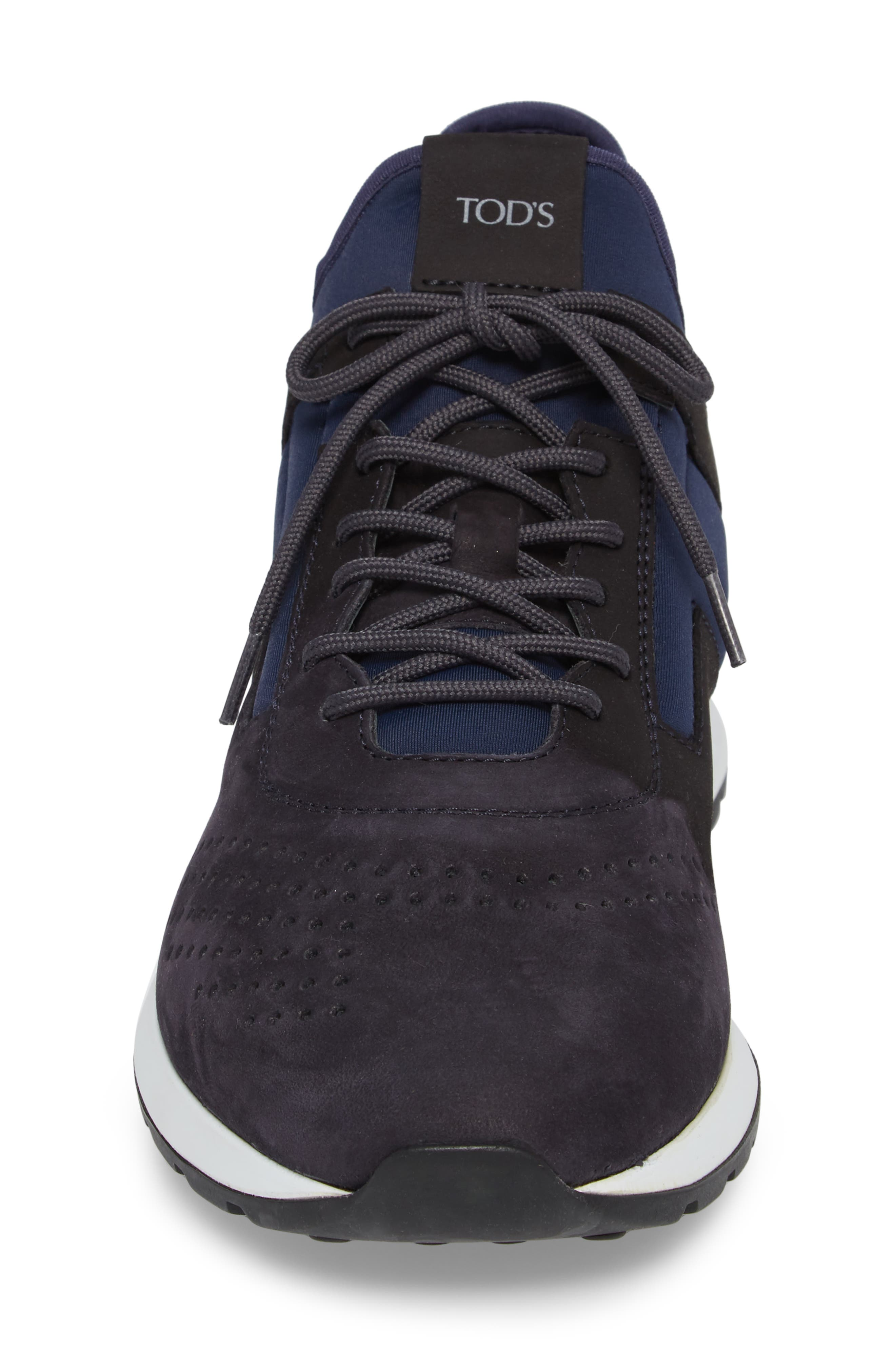 Alternate Image 4  - Tod's Trainer Sneaker (Men)