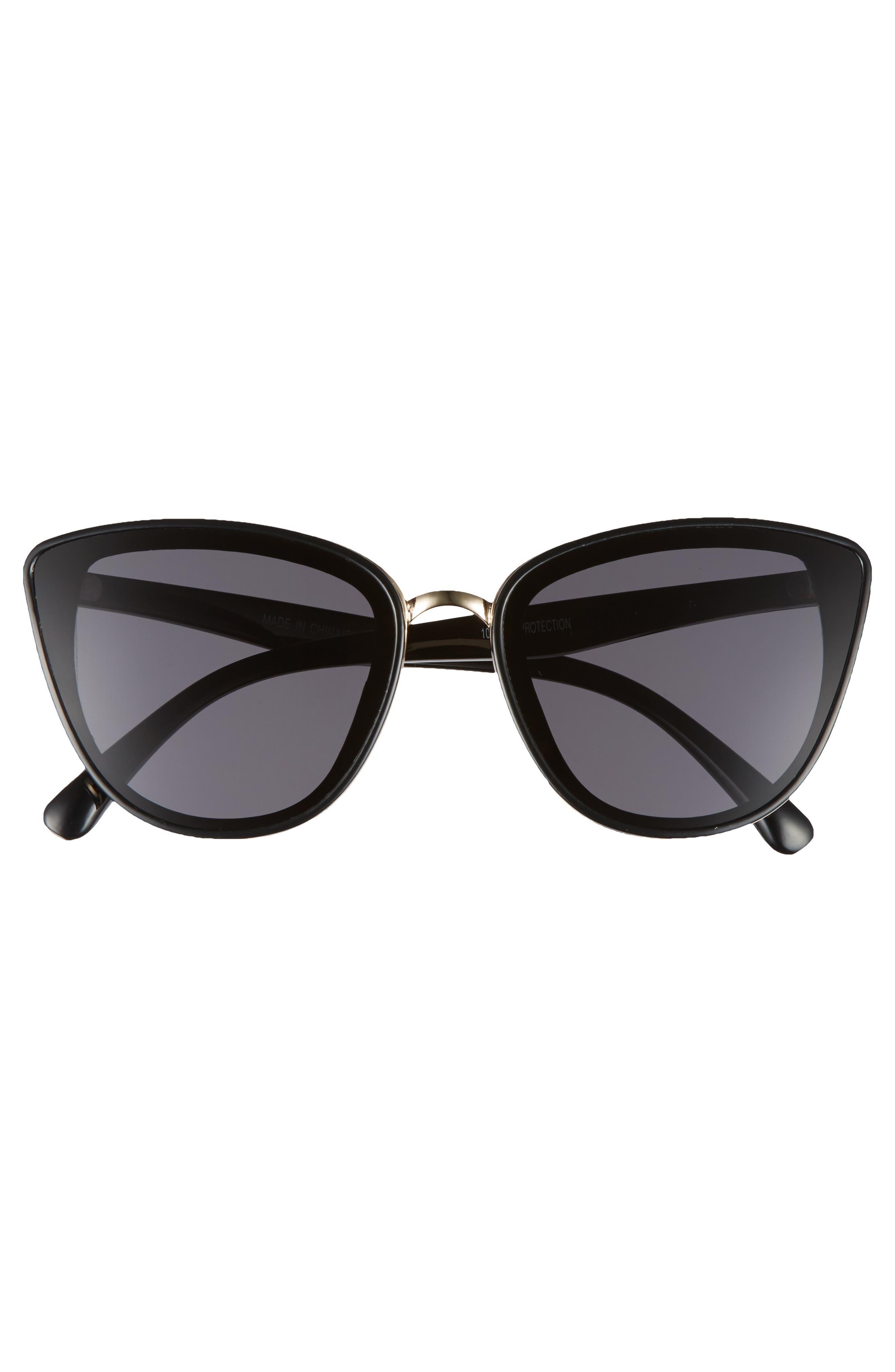 Alternate Image 3  - BP. 59mm Perfect Cat Eye Sunglasses