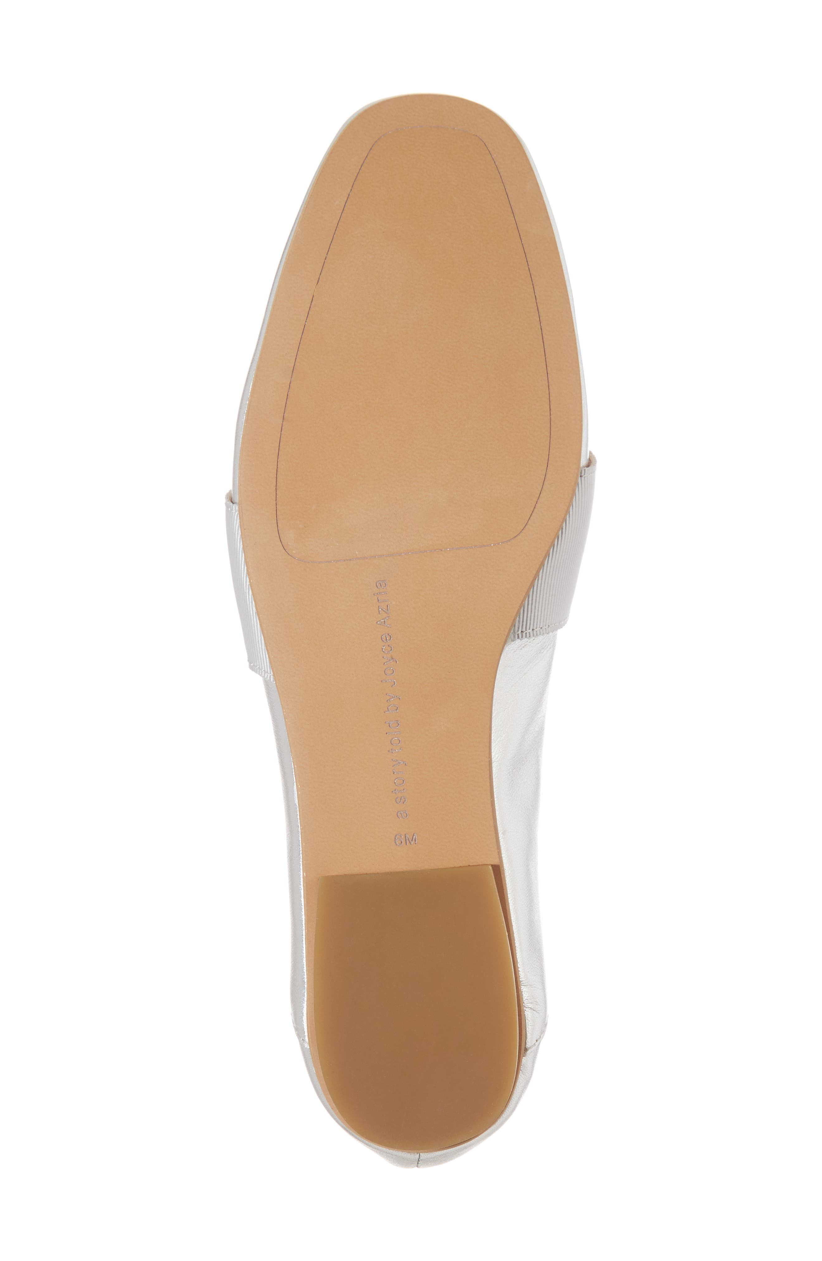 Alternate Image 6  - Avec les Filles Ilani Convertible Slip Ring Loafer (Women)