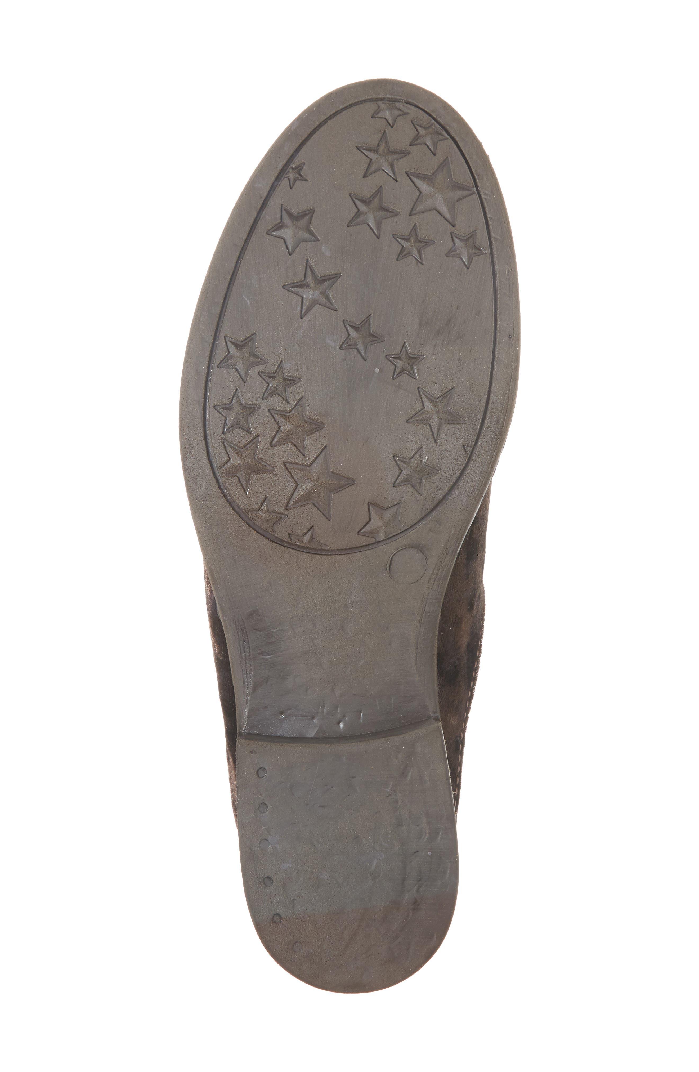 Alternate Image 6  - Sbicca Citrine Loafer Mule (Women)
