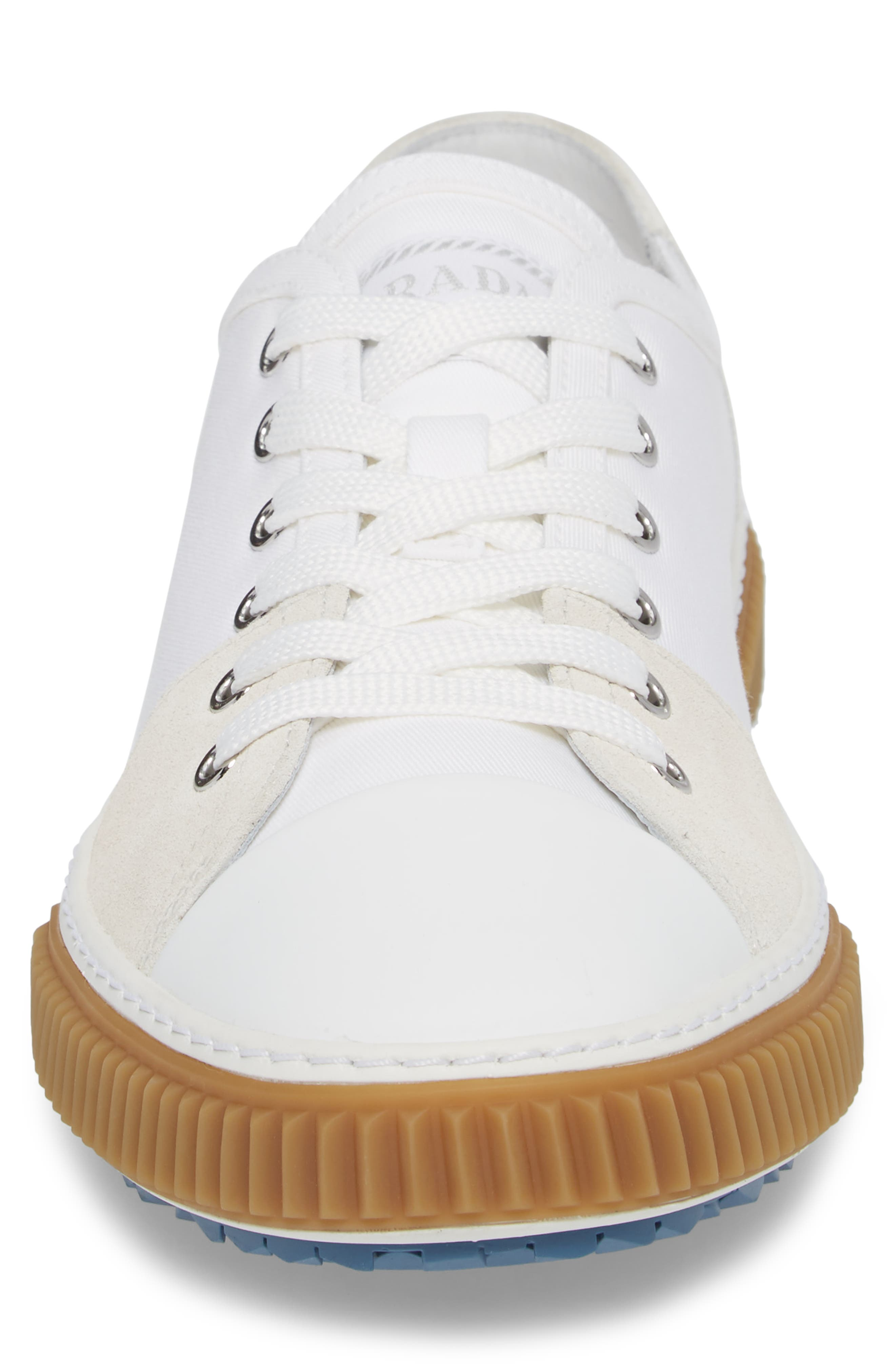 Alternate Image 4  - Prada Linea Rossa Sneaker (Men)