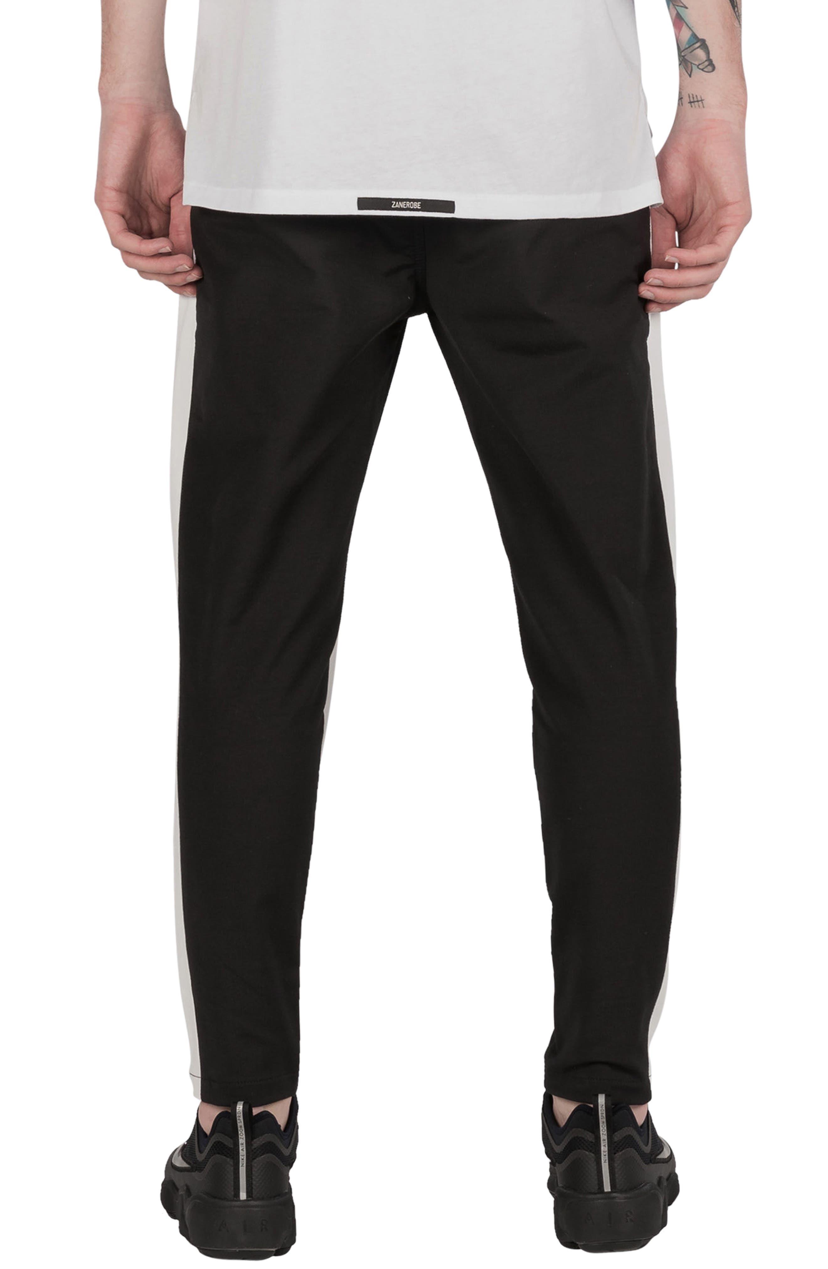 Alternate Image 2  - ZANEROBE Jumpshot Slim Track Pants