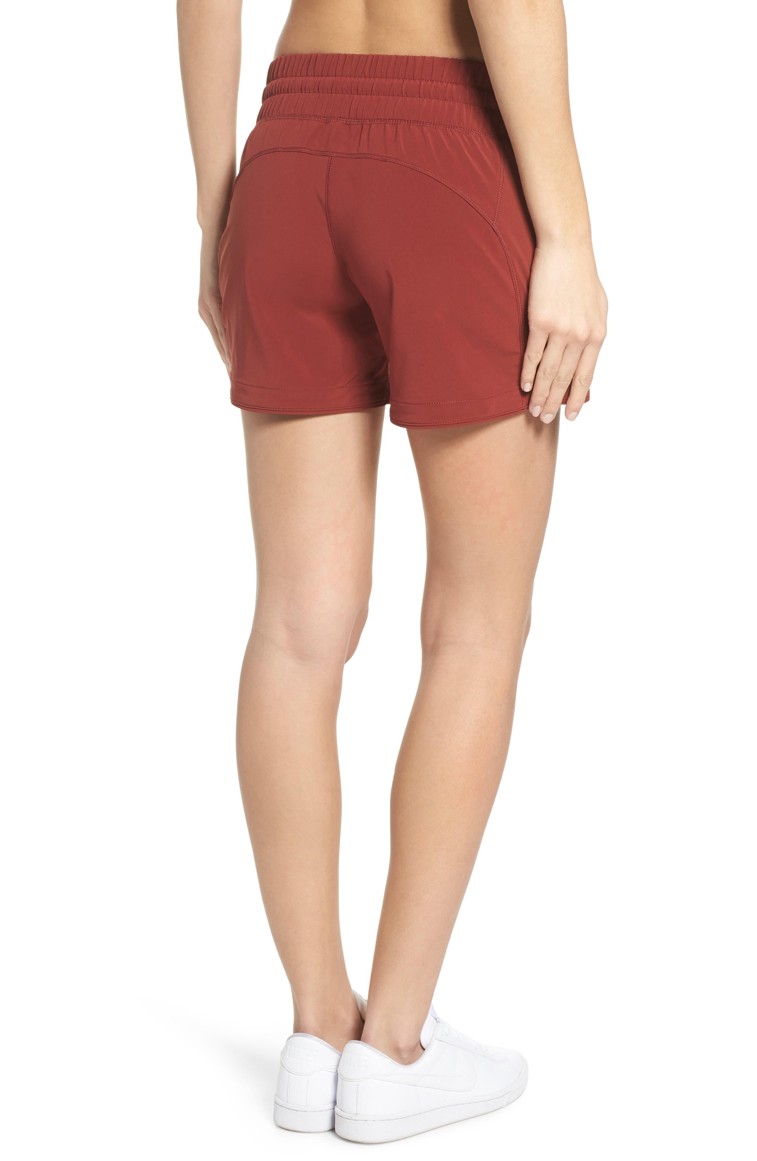 Alternate Image 2  - Zella Switchback Shorts