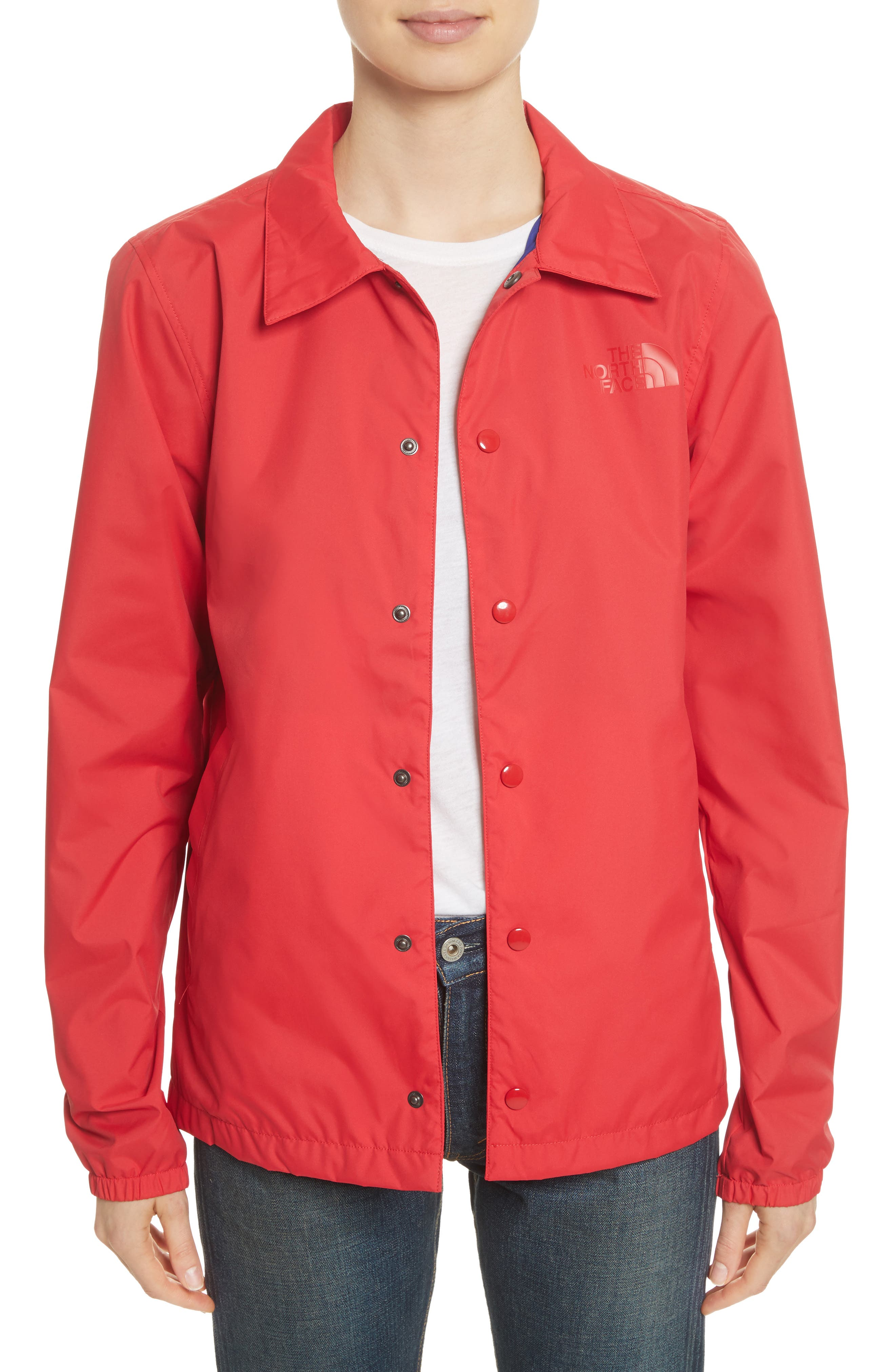 Alternate Image 2  - The North Face Coaches Jacket