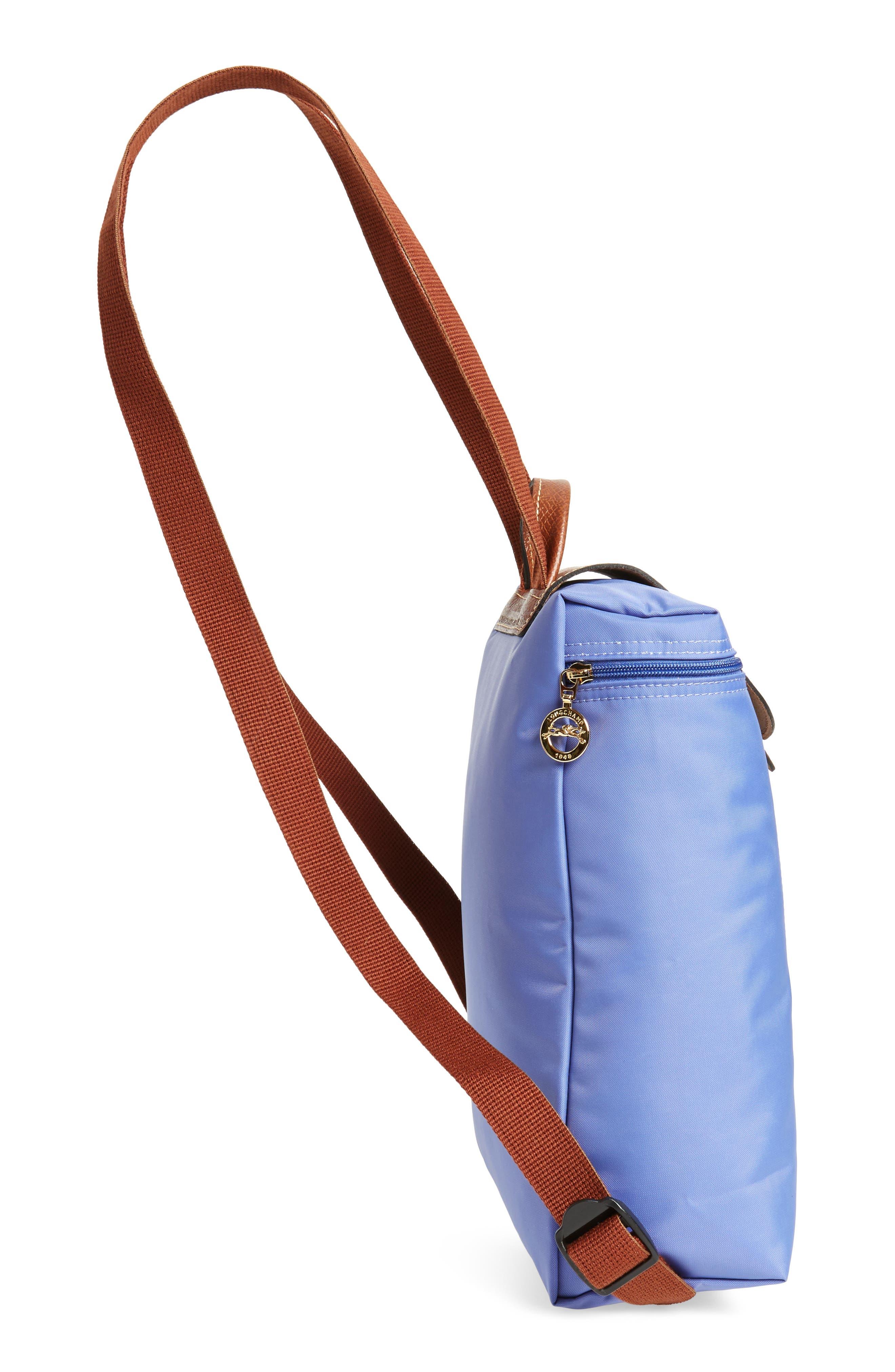 Alternate Image 5  - Longchamp 'Le Pliage' Backpack