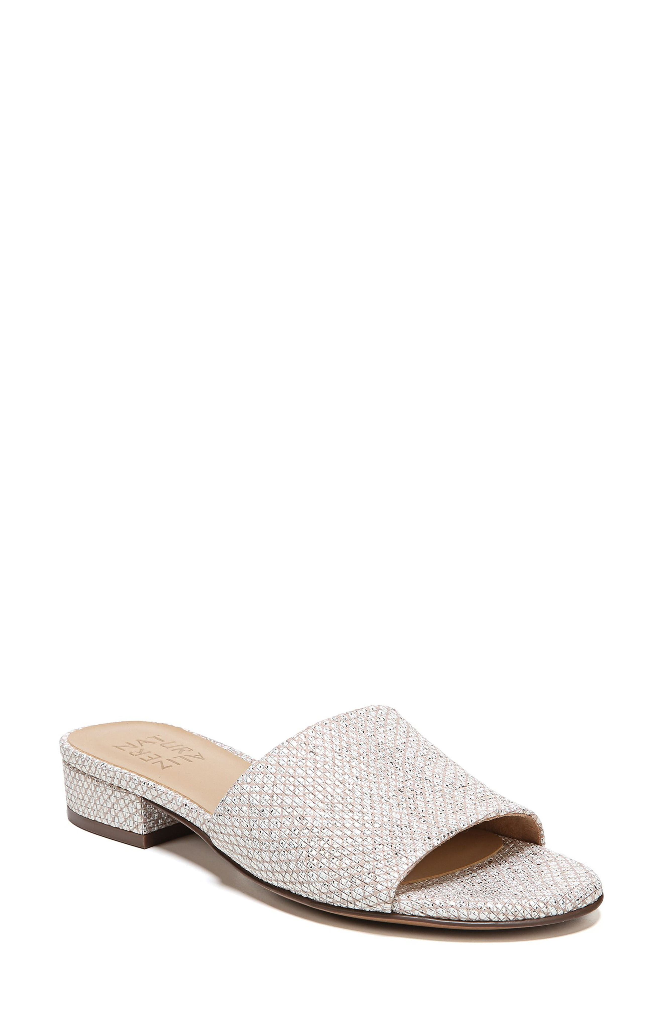 Naturalizer Mason Slide Sandal