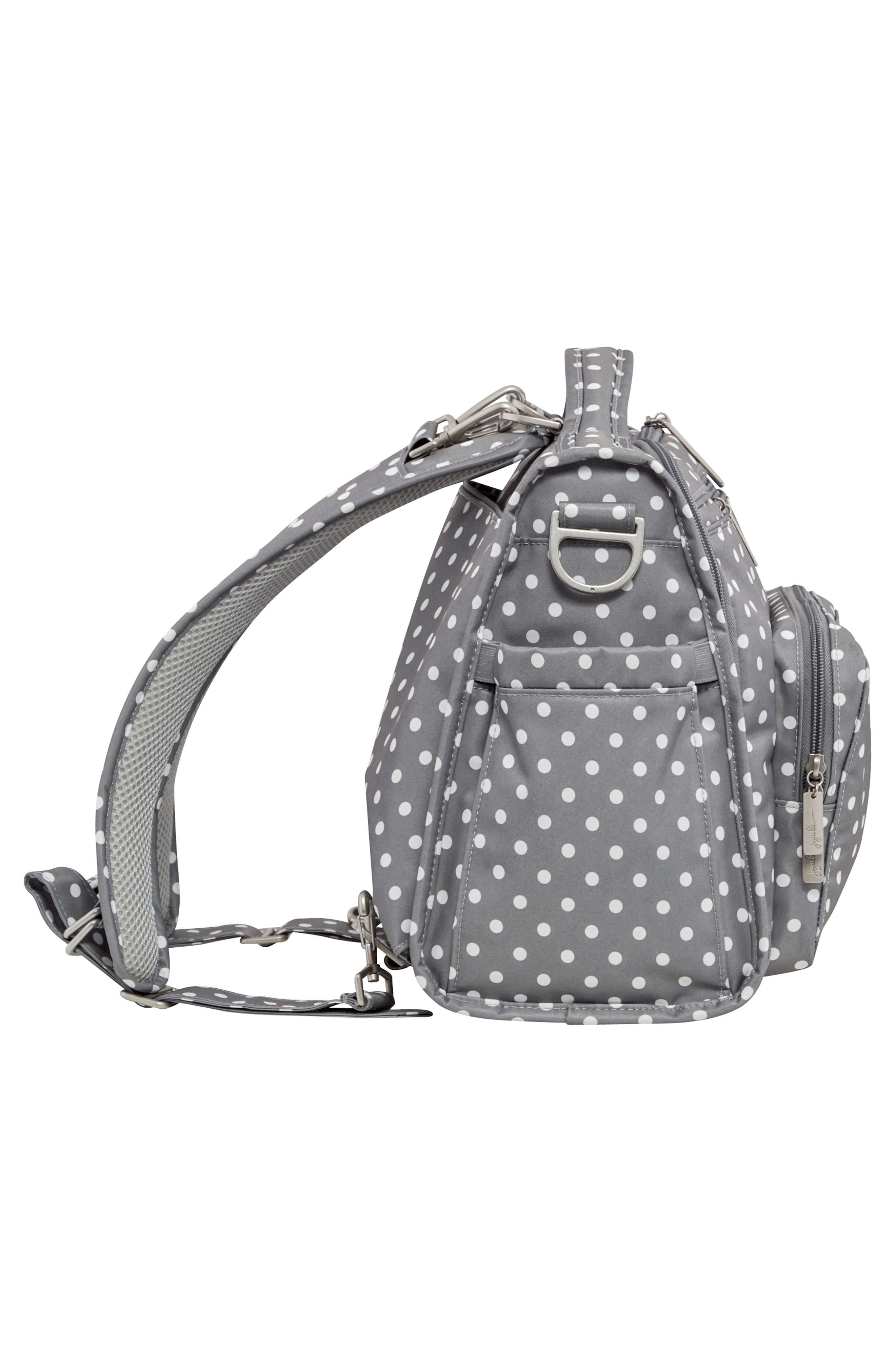 Alternate Image 5  - Ju-Ju-Be 'BFF' Diaper Bag