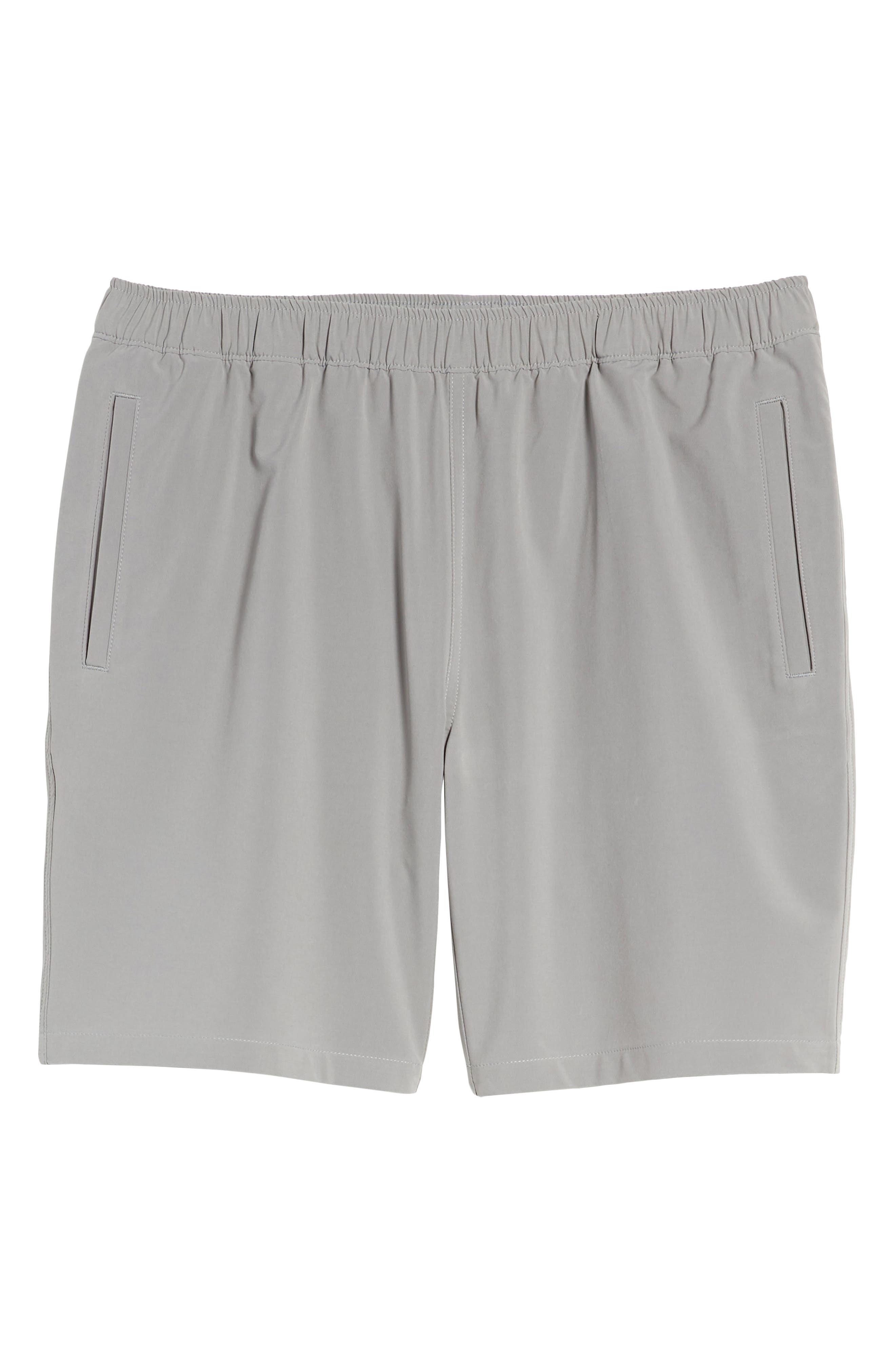 Alternate Image 6  - Peter Millar Oslo Sport Shorts