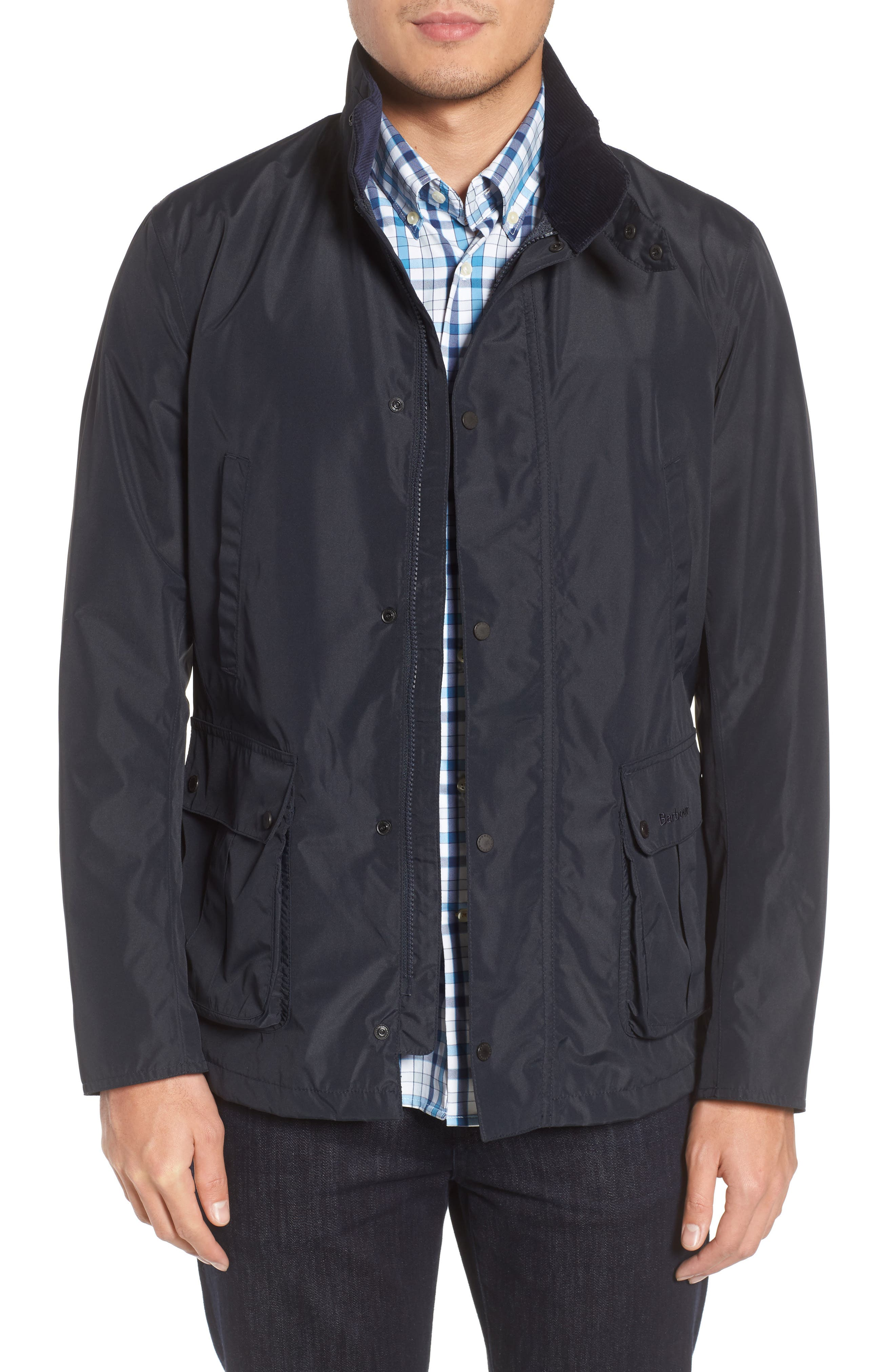 Barbour Severn Jacket