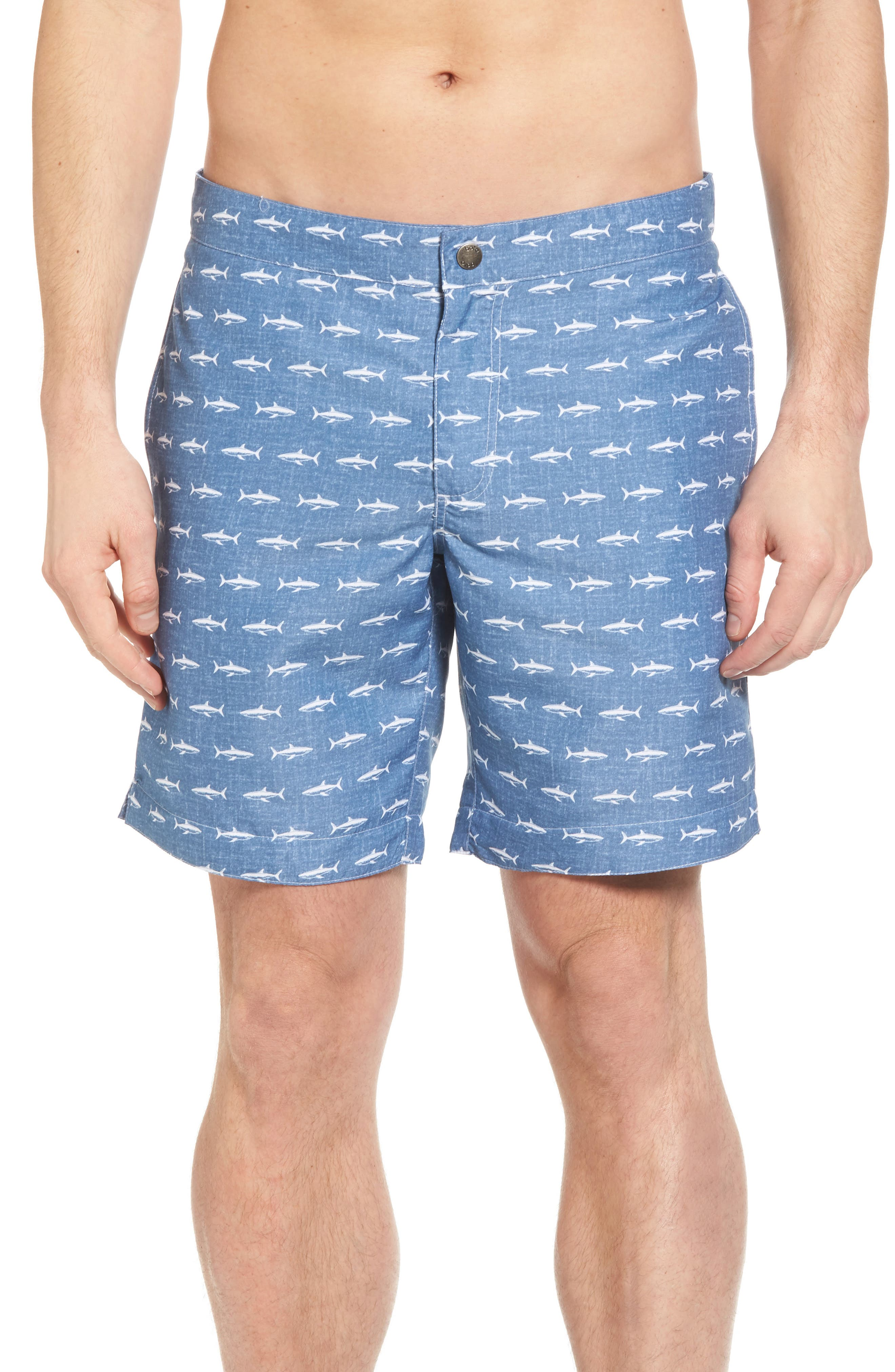 Boto Aruba Swim Trunks