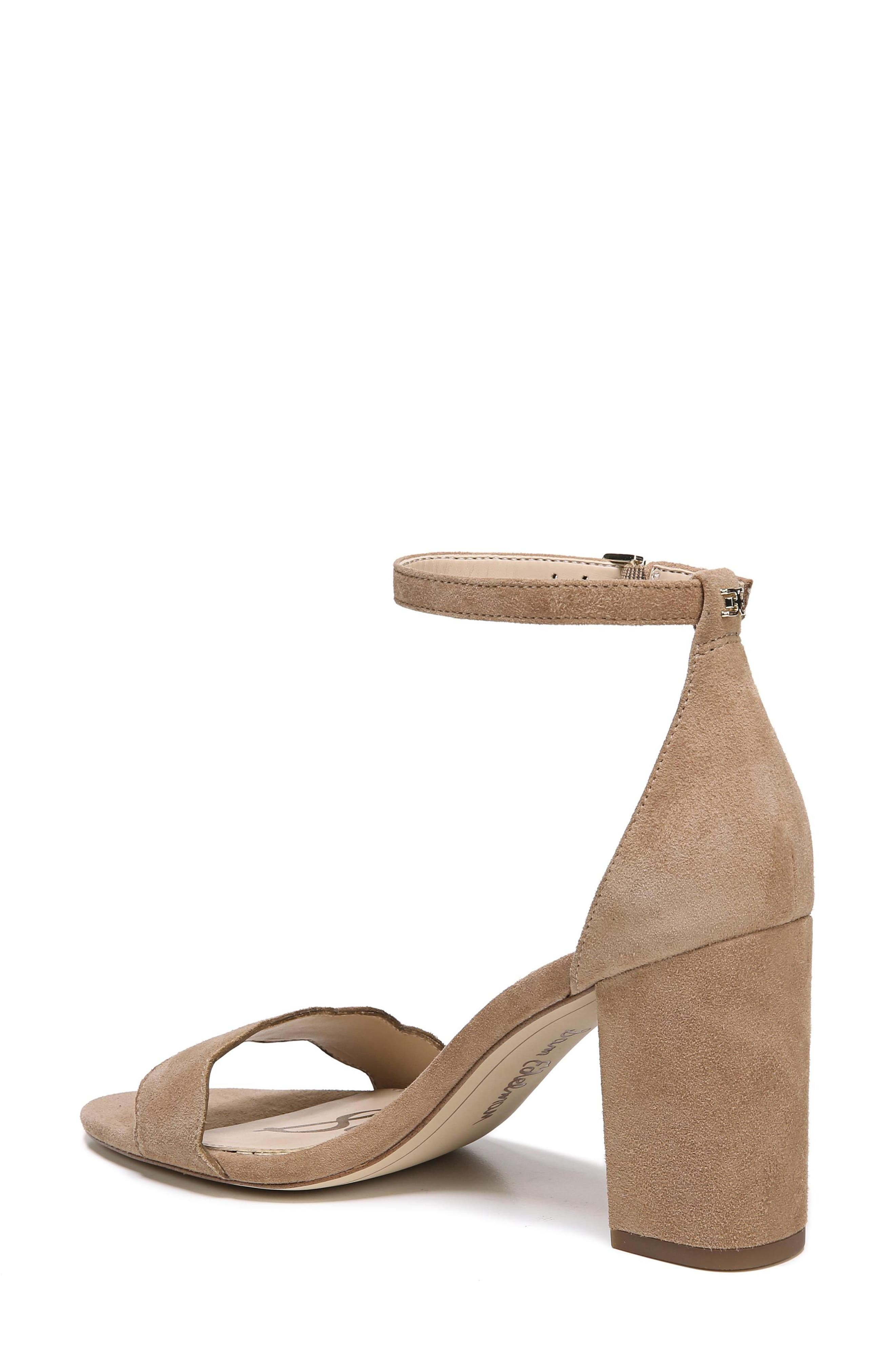 9961af11780e Sam Edelman Block-Heel Sandals for Women