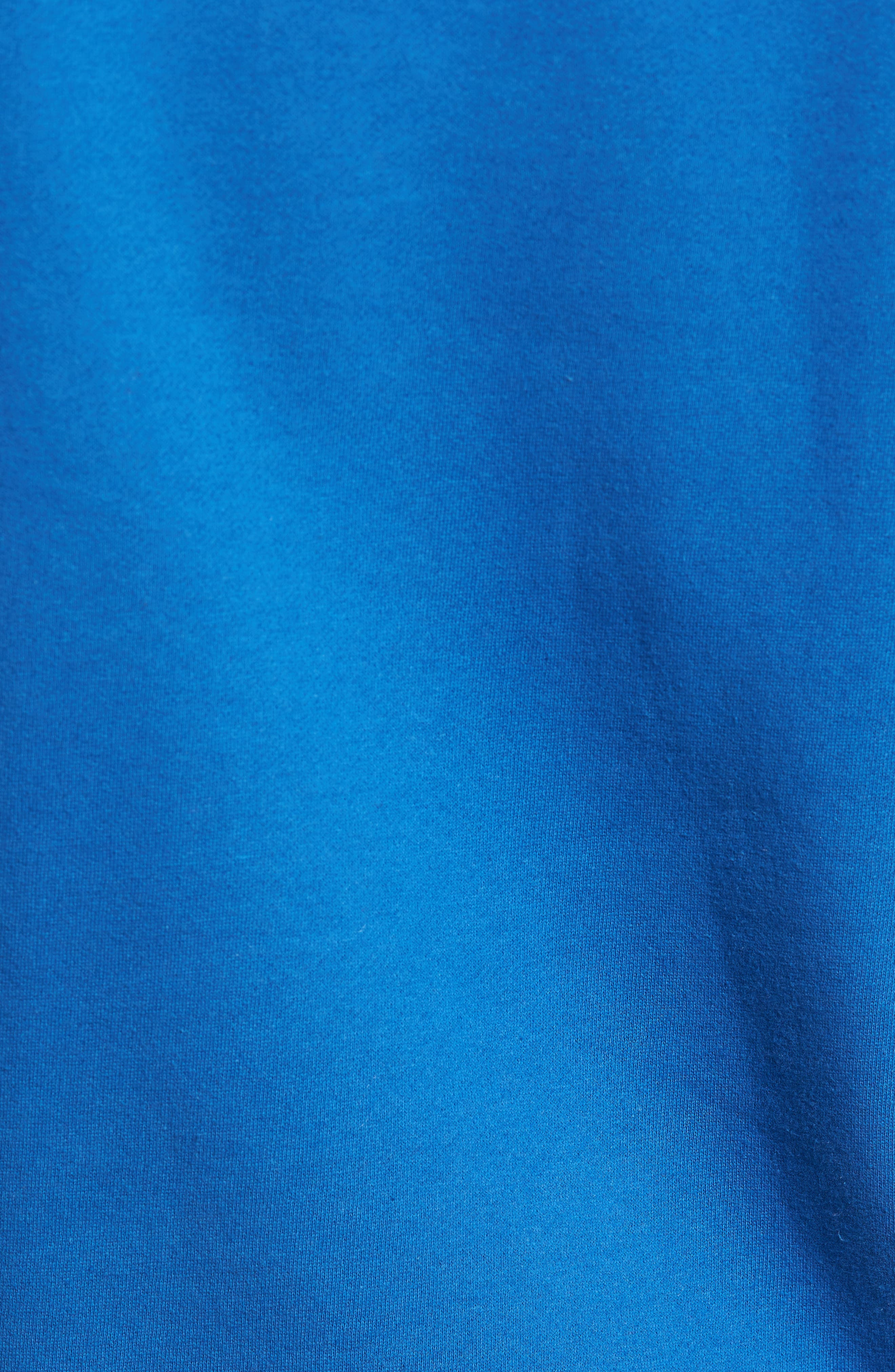 Alternate Reality Hoodie Sweatshirt,                             Alternate thumbnail 5, color,                             Royal Blue