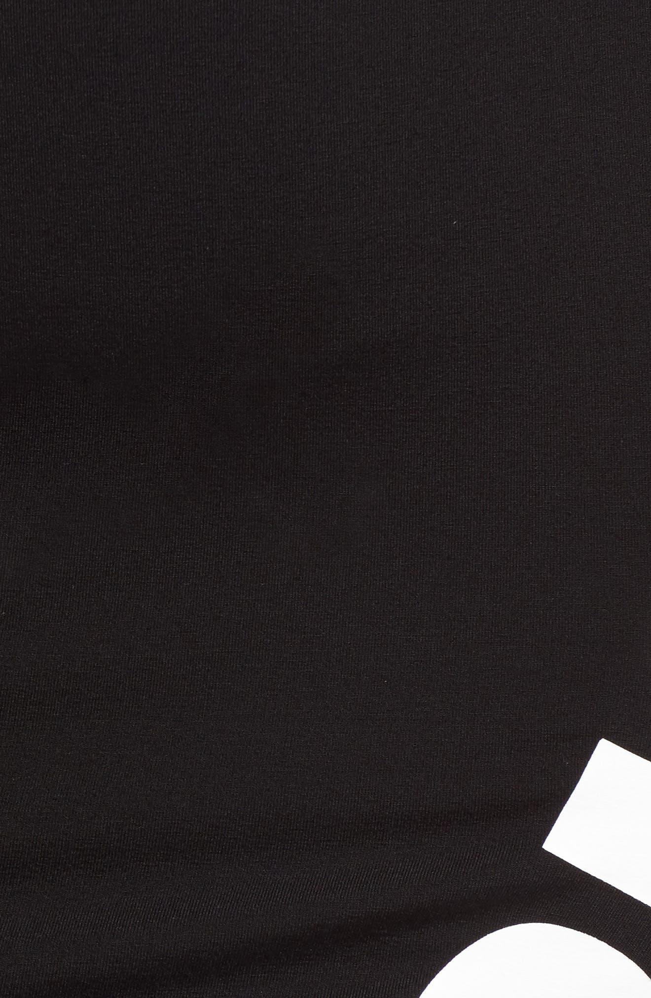 Alternate Image 7  - IVY PARK® Logo Cutaway Side Pencil Skirt