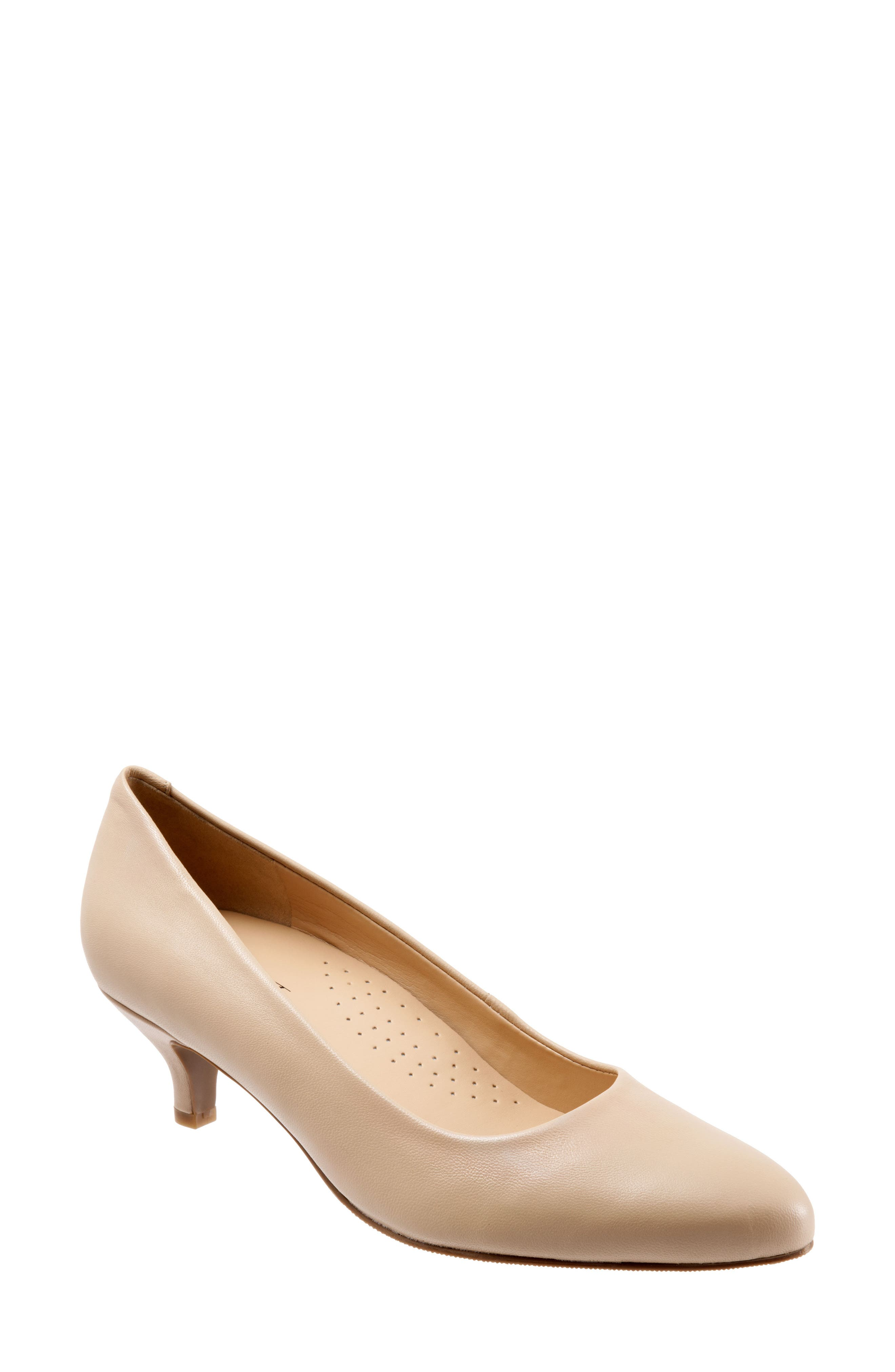 Trotters Kiera Pump (Women)