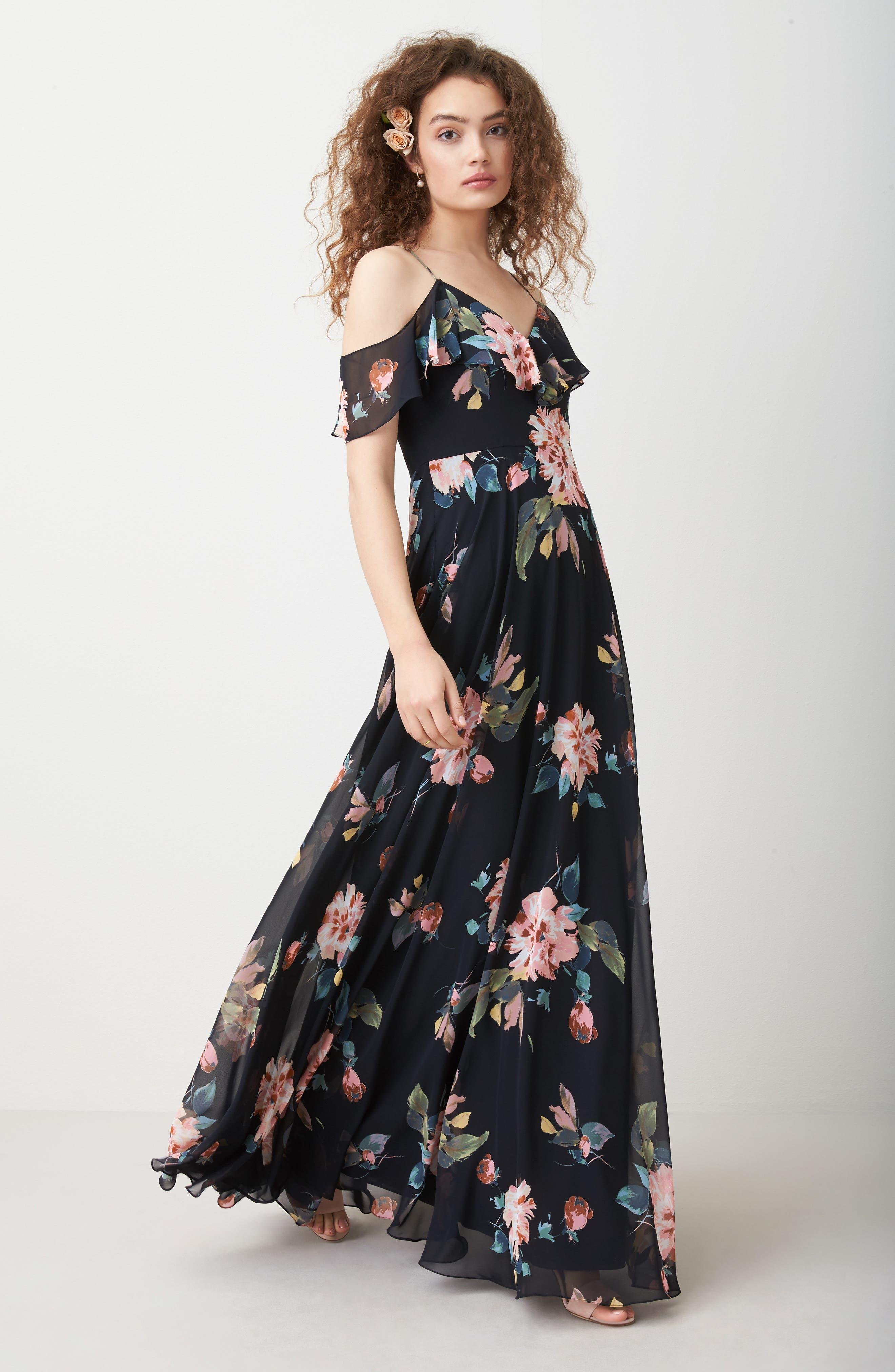 Women s Cold Shoulder Dresses  cf61c12bb