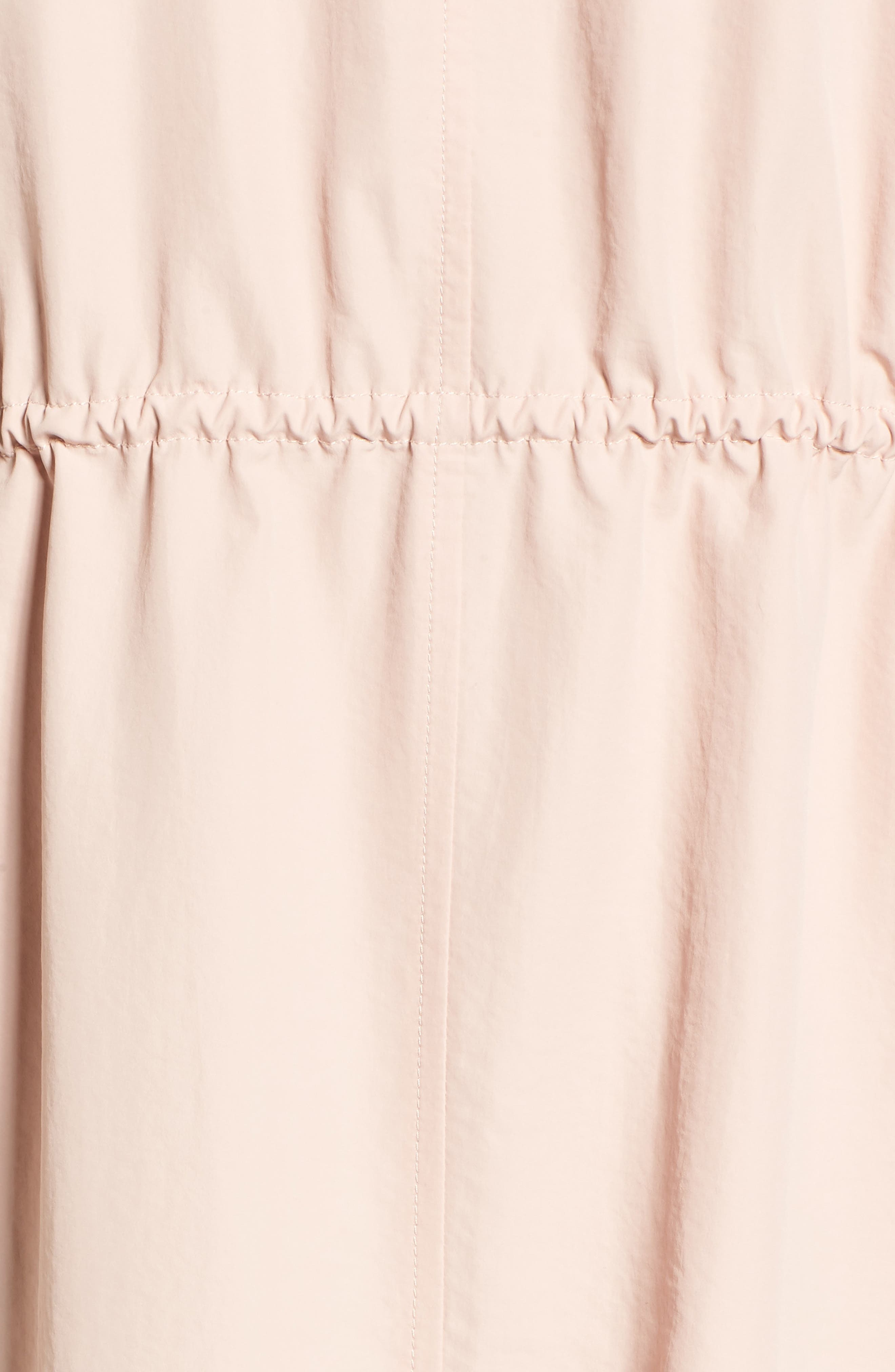 Alternate Image 5  - Caslon® Tumbled Anorak Jacket (Regular & Petite)
