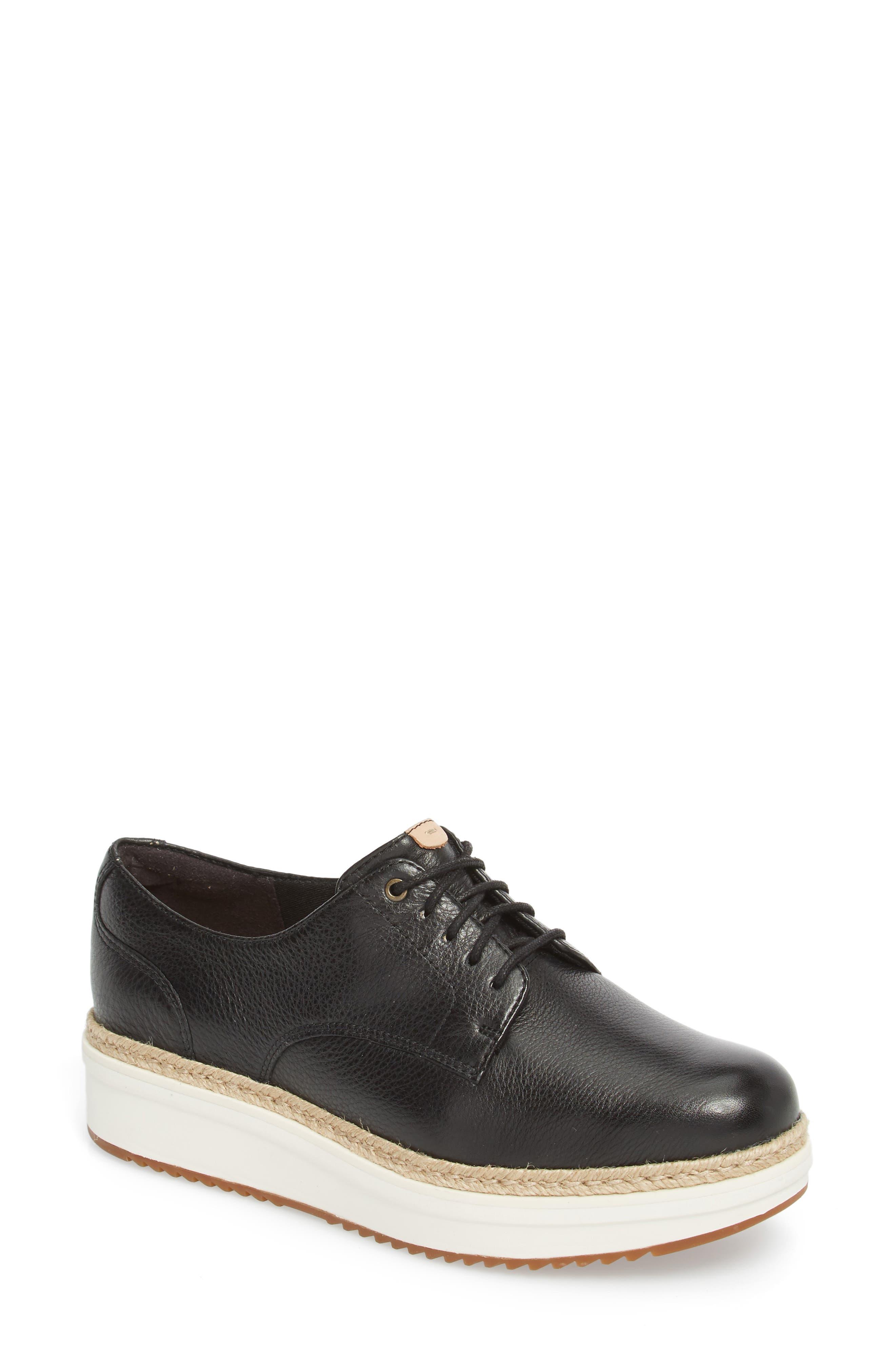 Clarks® Teadale Rhea Sneaker (Women)