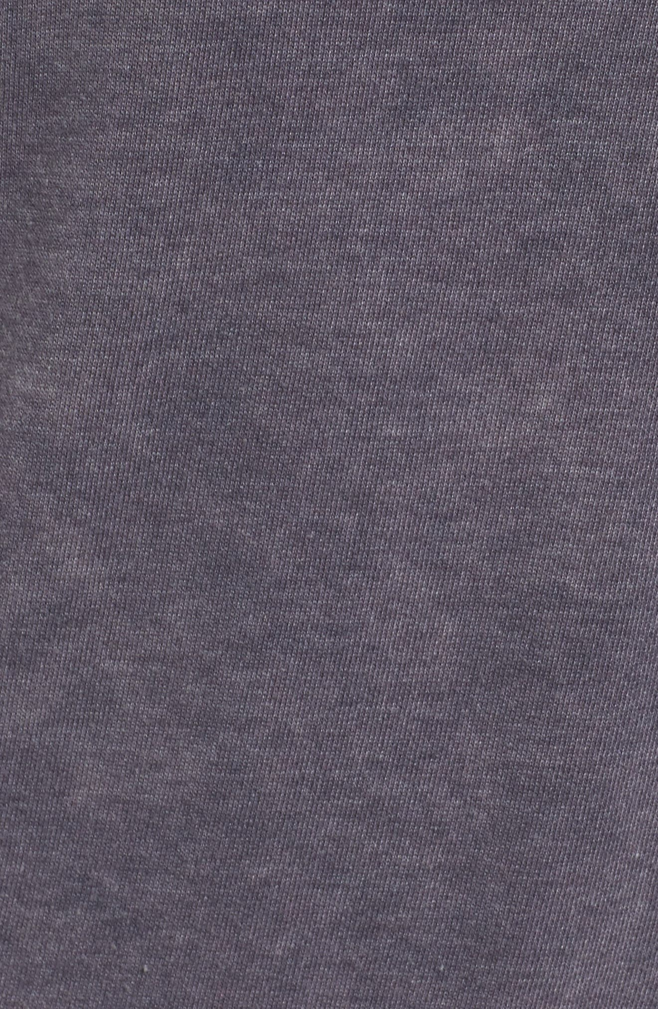 Beatles Pullover,                             Alternate thumbnail 5, color,                             Night Blue
