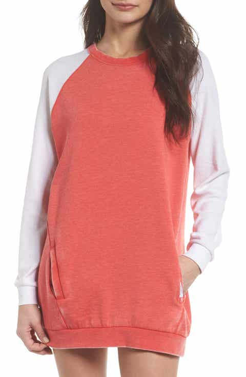 The Laundry Room Lounge Sweatshirt Dress Compare Price
