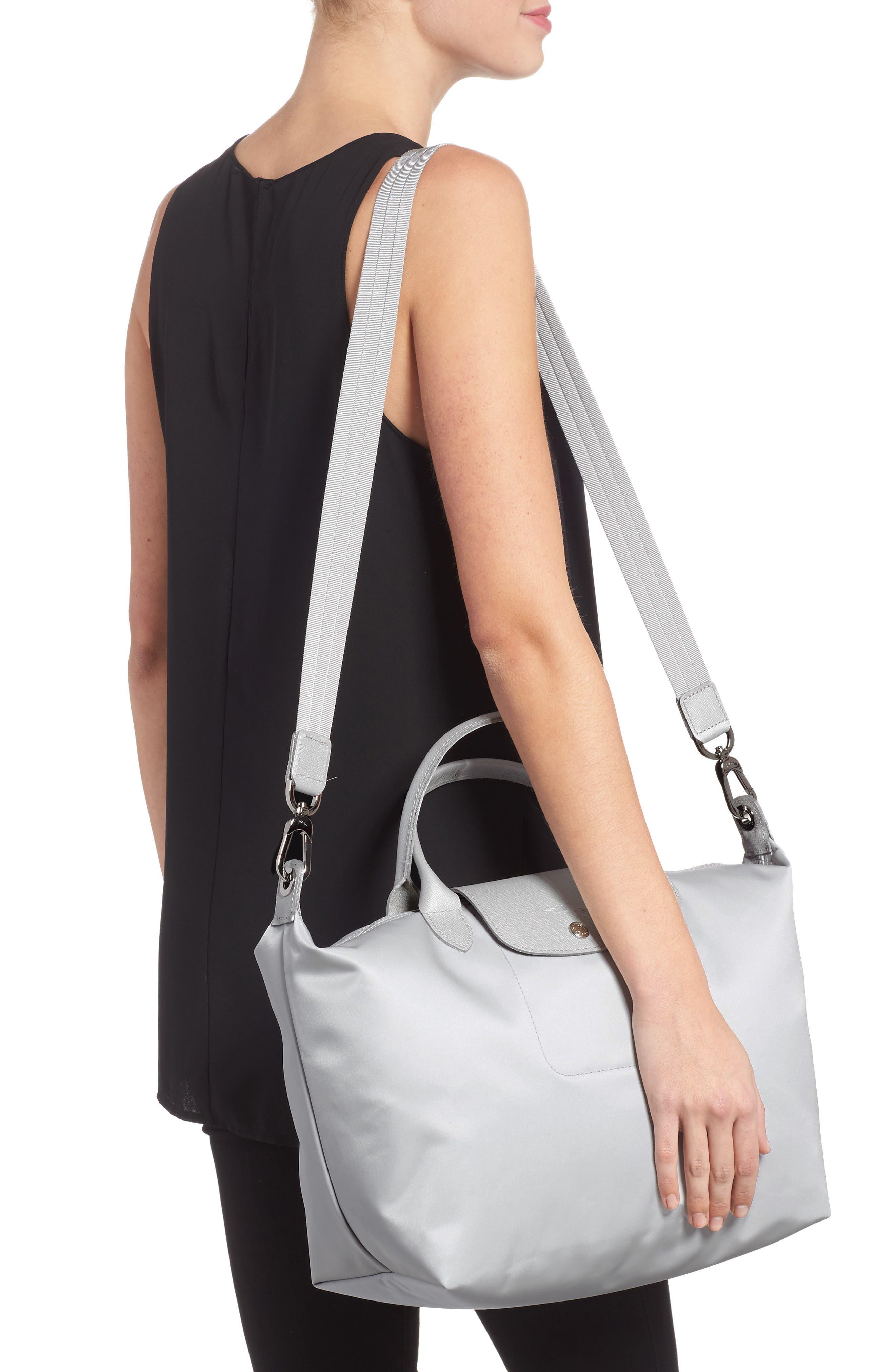 Alternate Image 2  - Longchamp 'Medium Le Pliage Neo' Nylon Tote