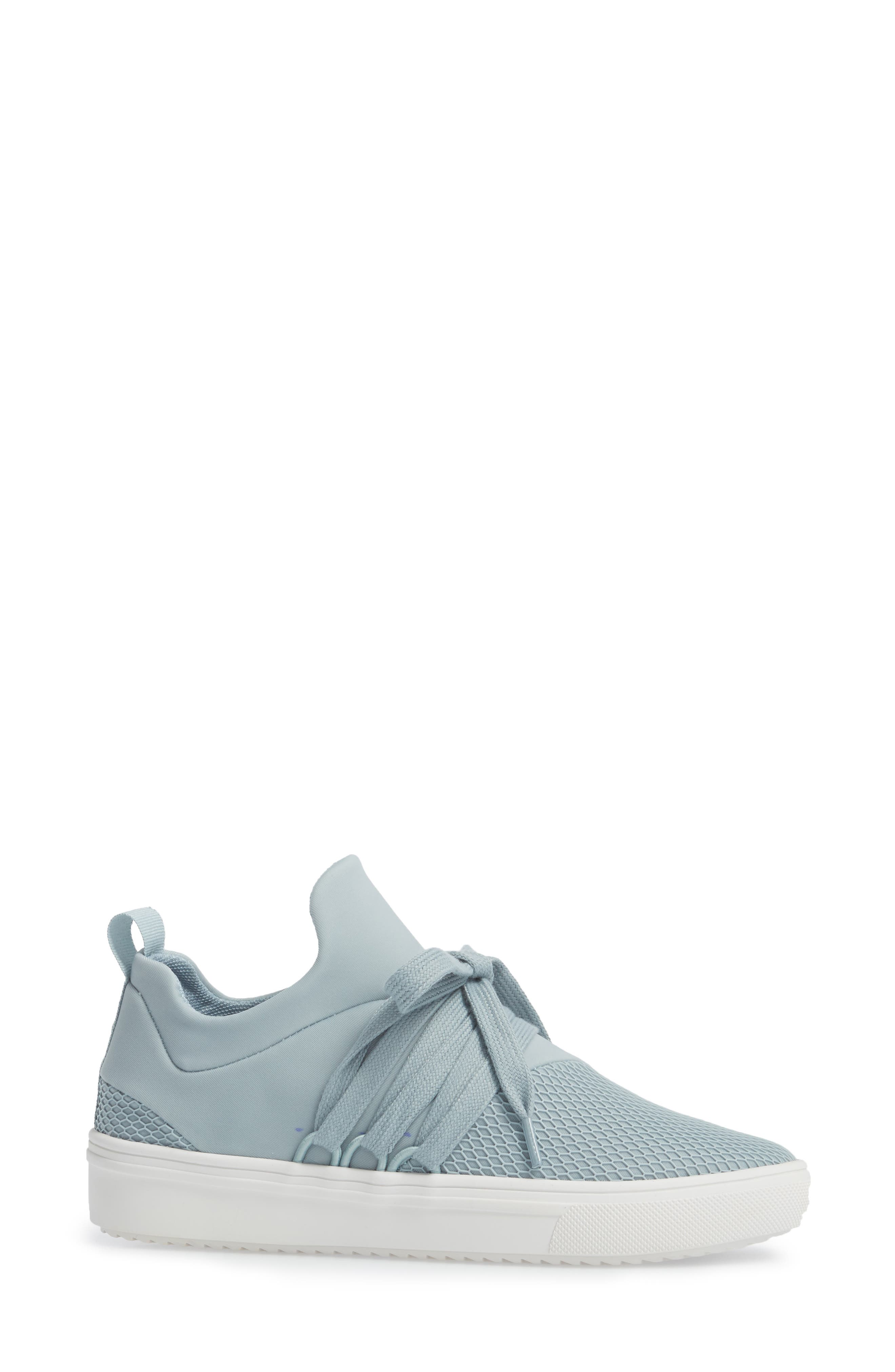 Alternate Image 3  - Steve Madden Lancer Sneaker (Women)