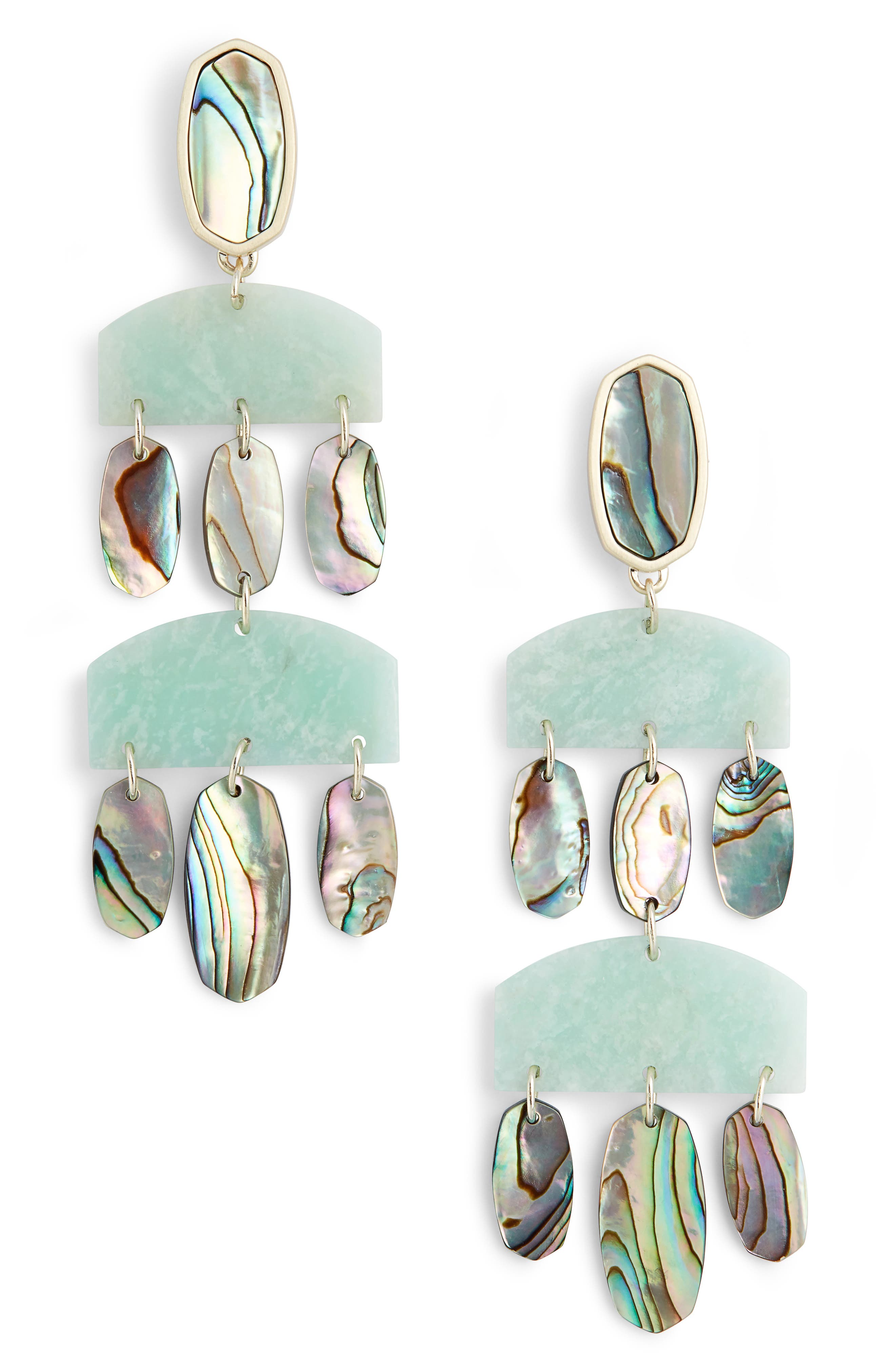 Kendra Scott Emmet Drop Earrings