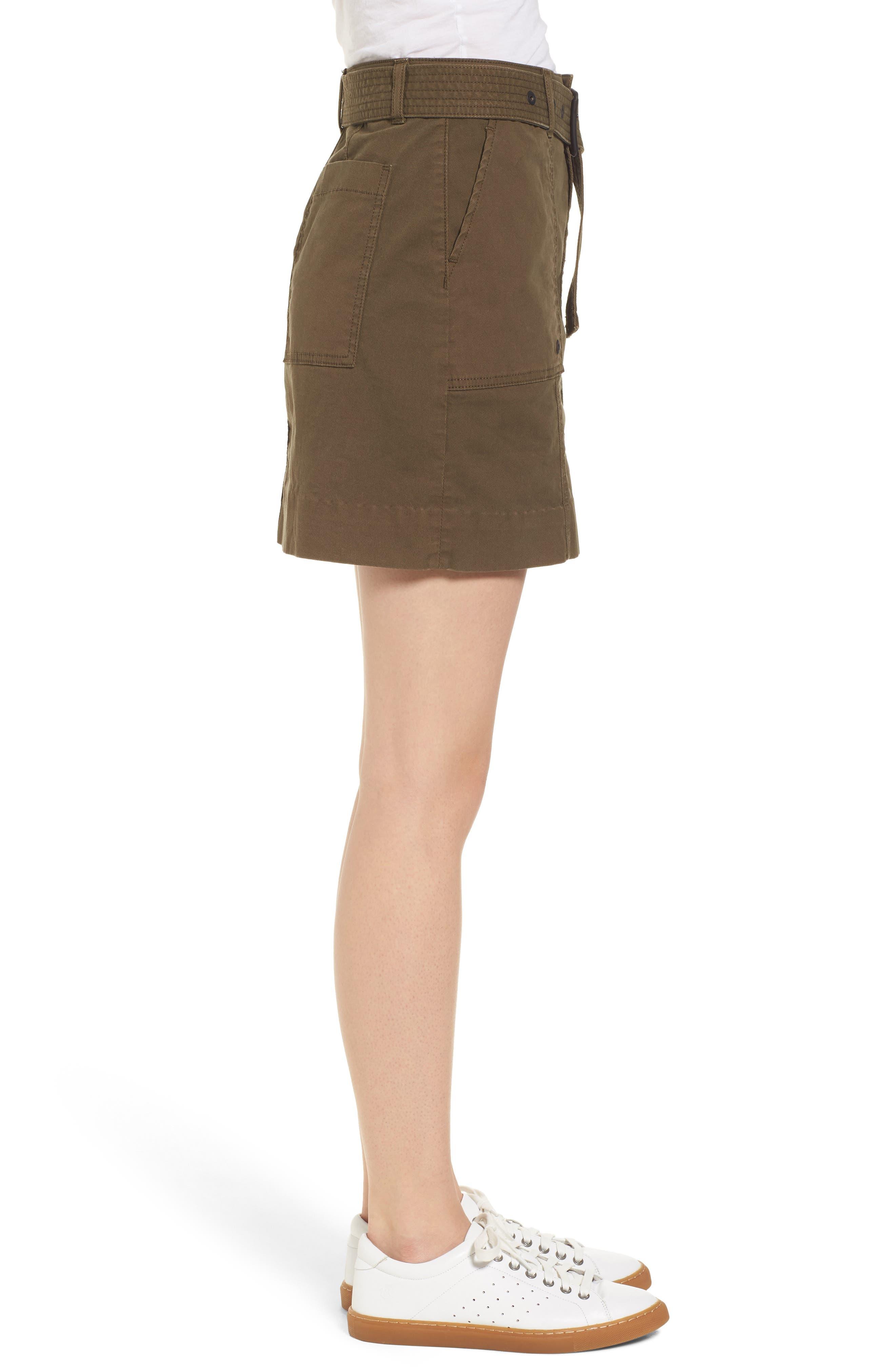 Parker Utility Skirt,                             Alternate thumbnail 3, color,                             Driftless