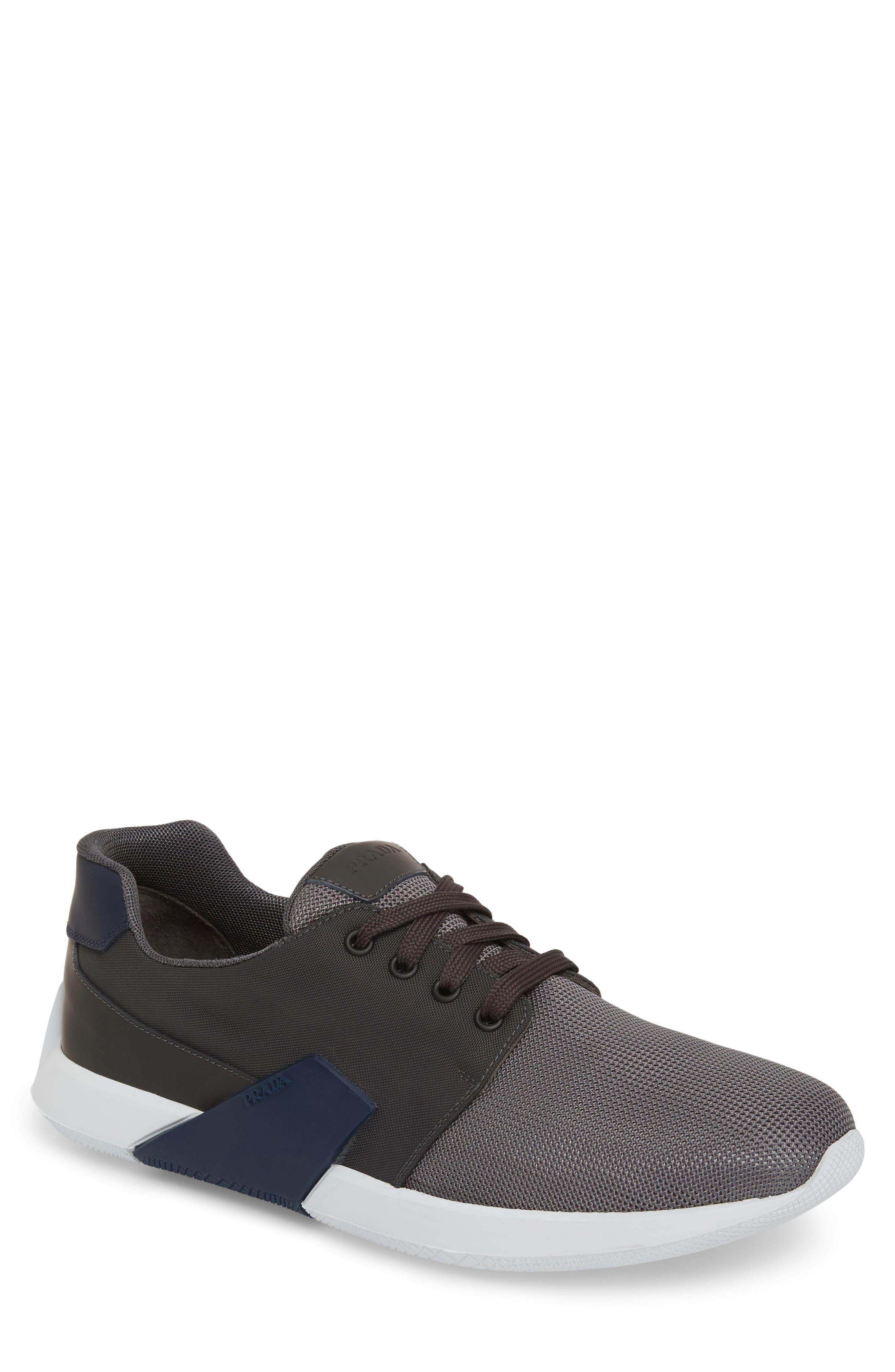 Prada Linea Rossa Sneaker (Men)