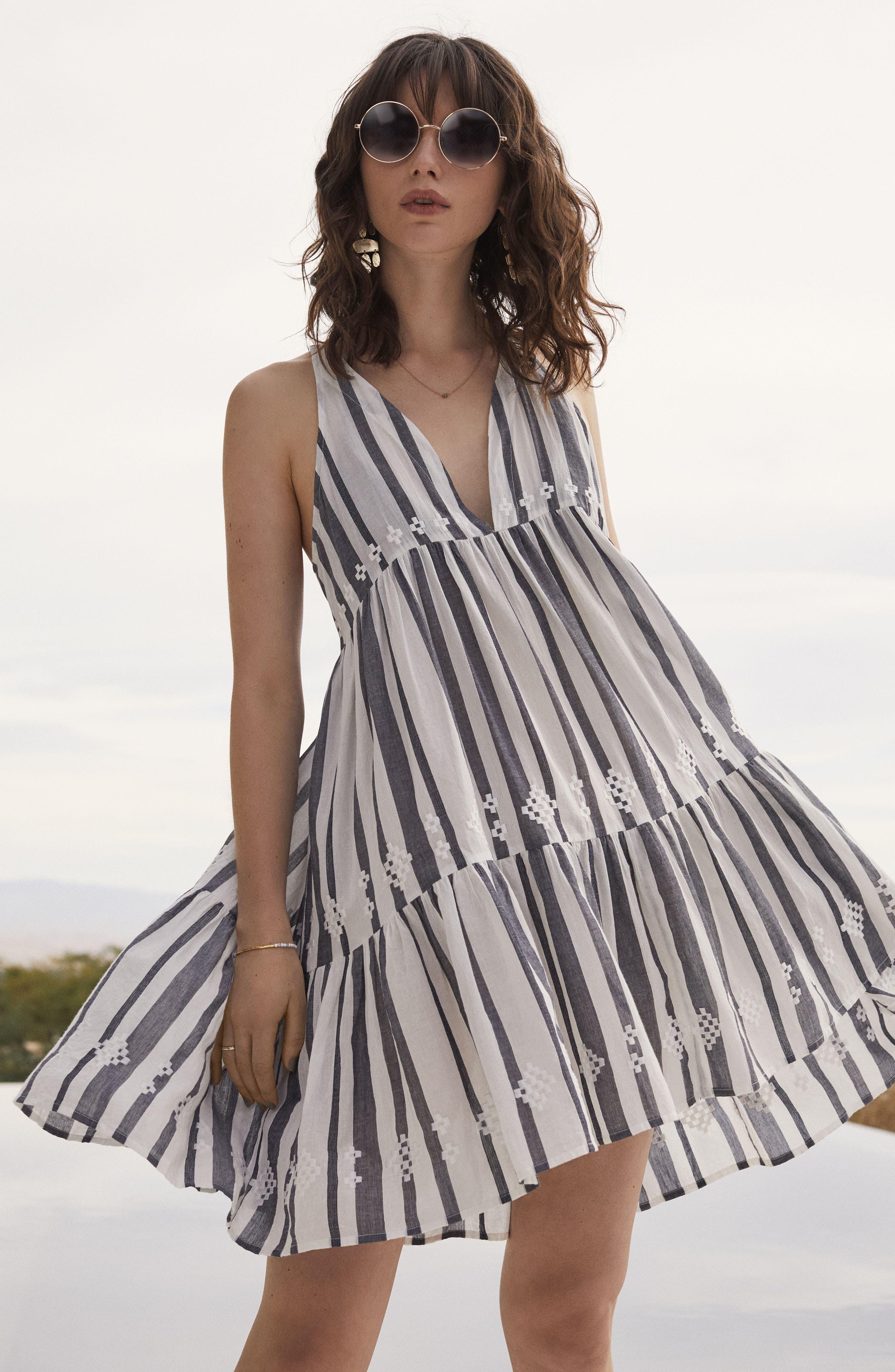 Alternate Image 7  - Muche et Muchette Legend Cover-Up Dress