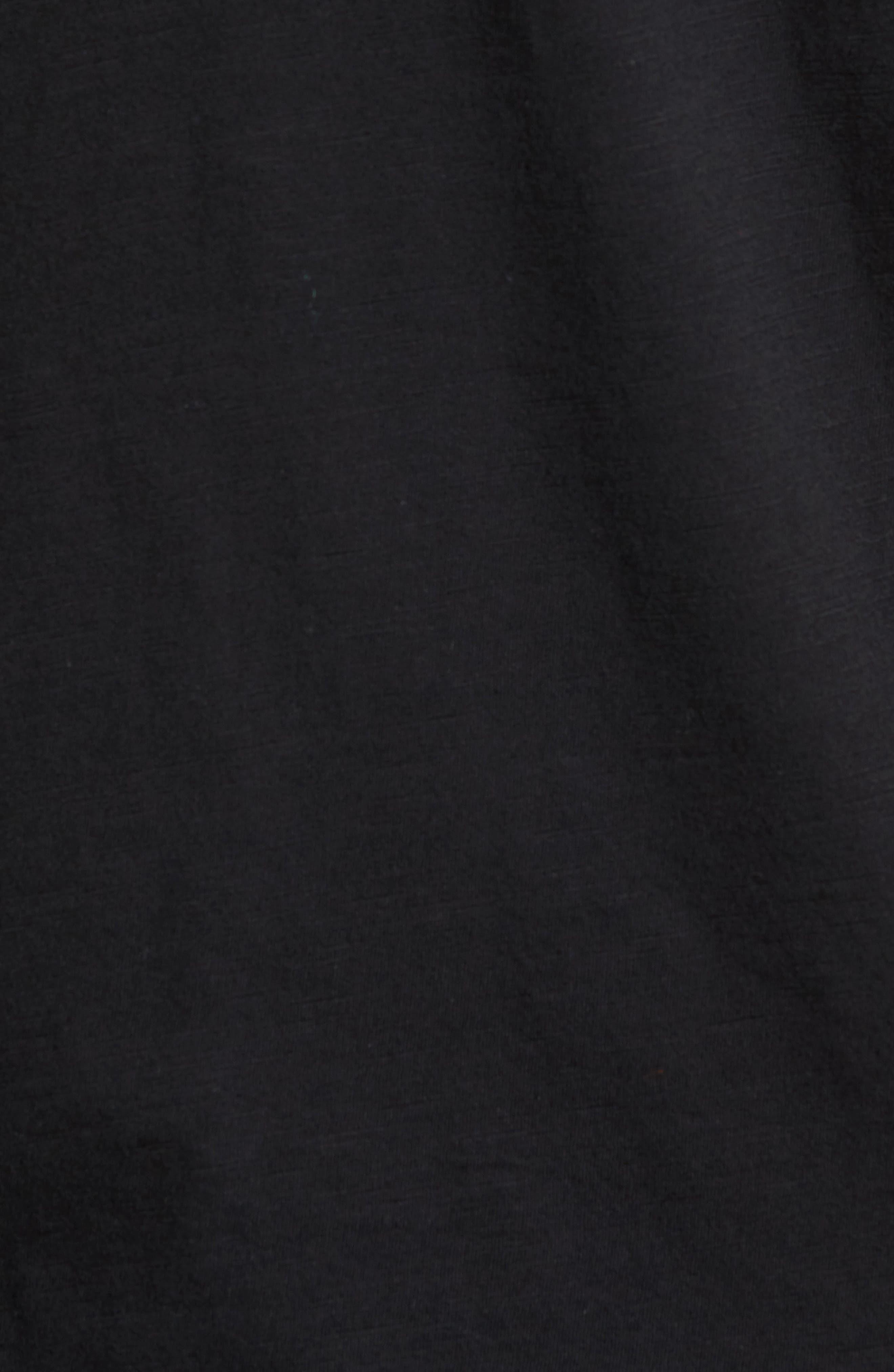 Alternate Image 5  - The Rail Garment Dye Slub Knit Henley