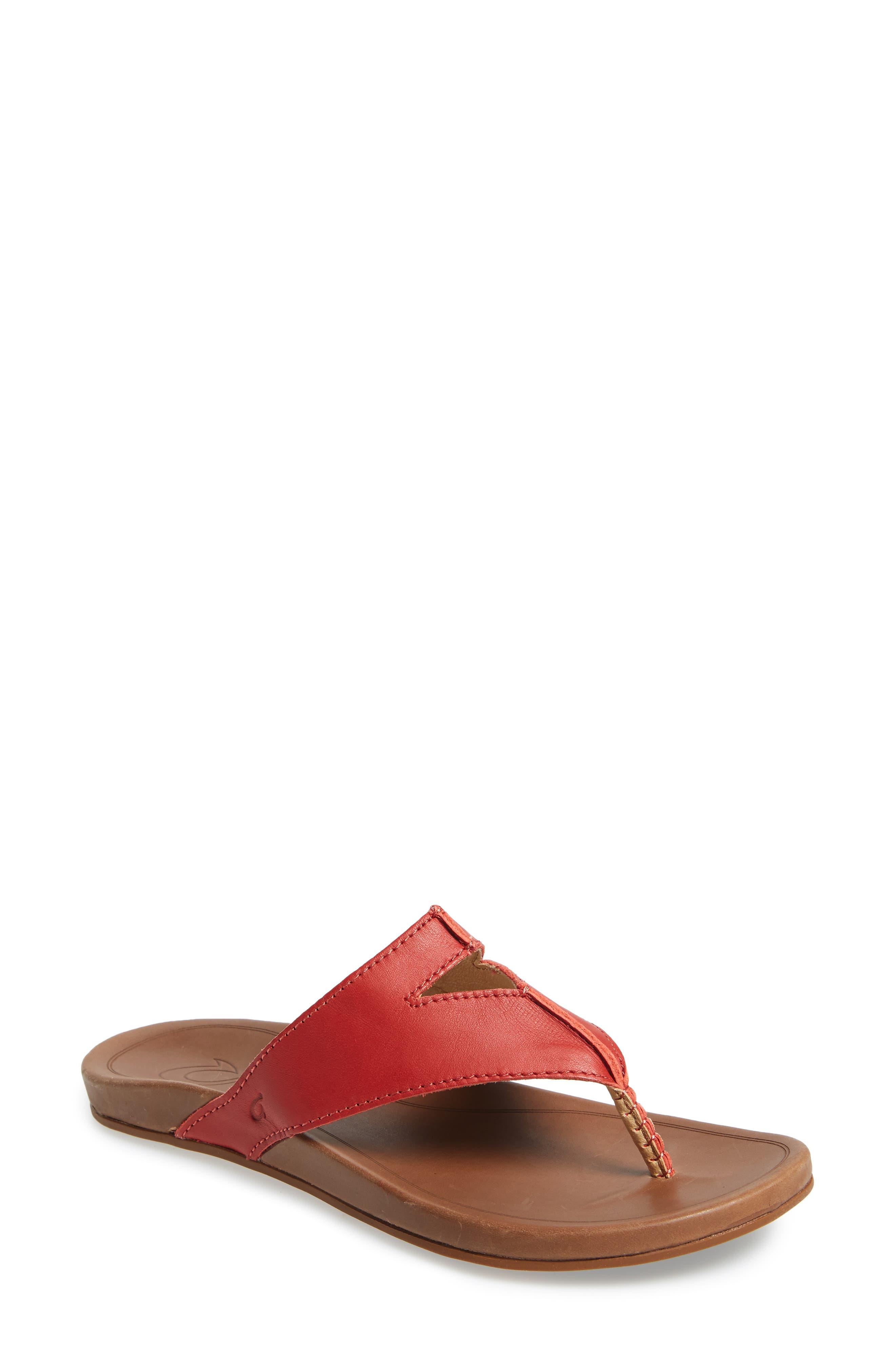 OluKai Lala Flip Flop (Women)