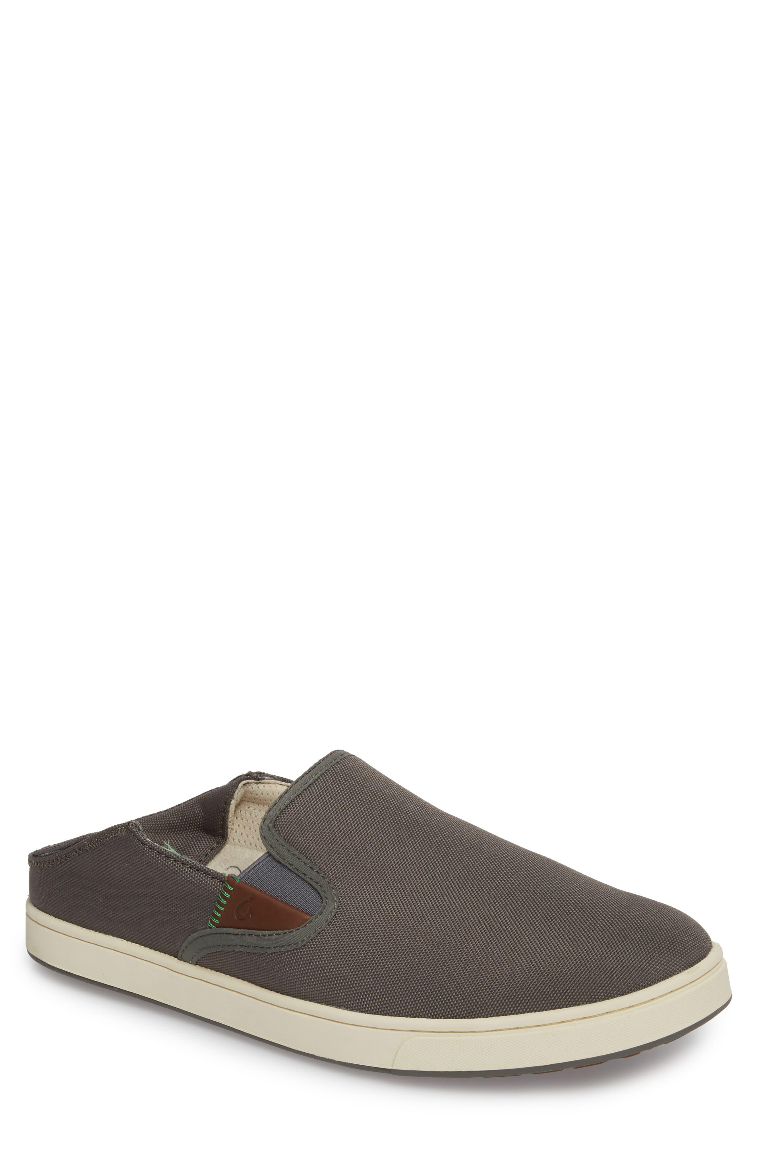 OluKai Kahu Collapsible Slip-On Sneaker (Men)