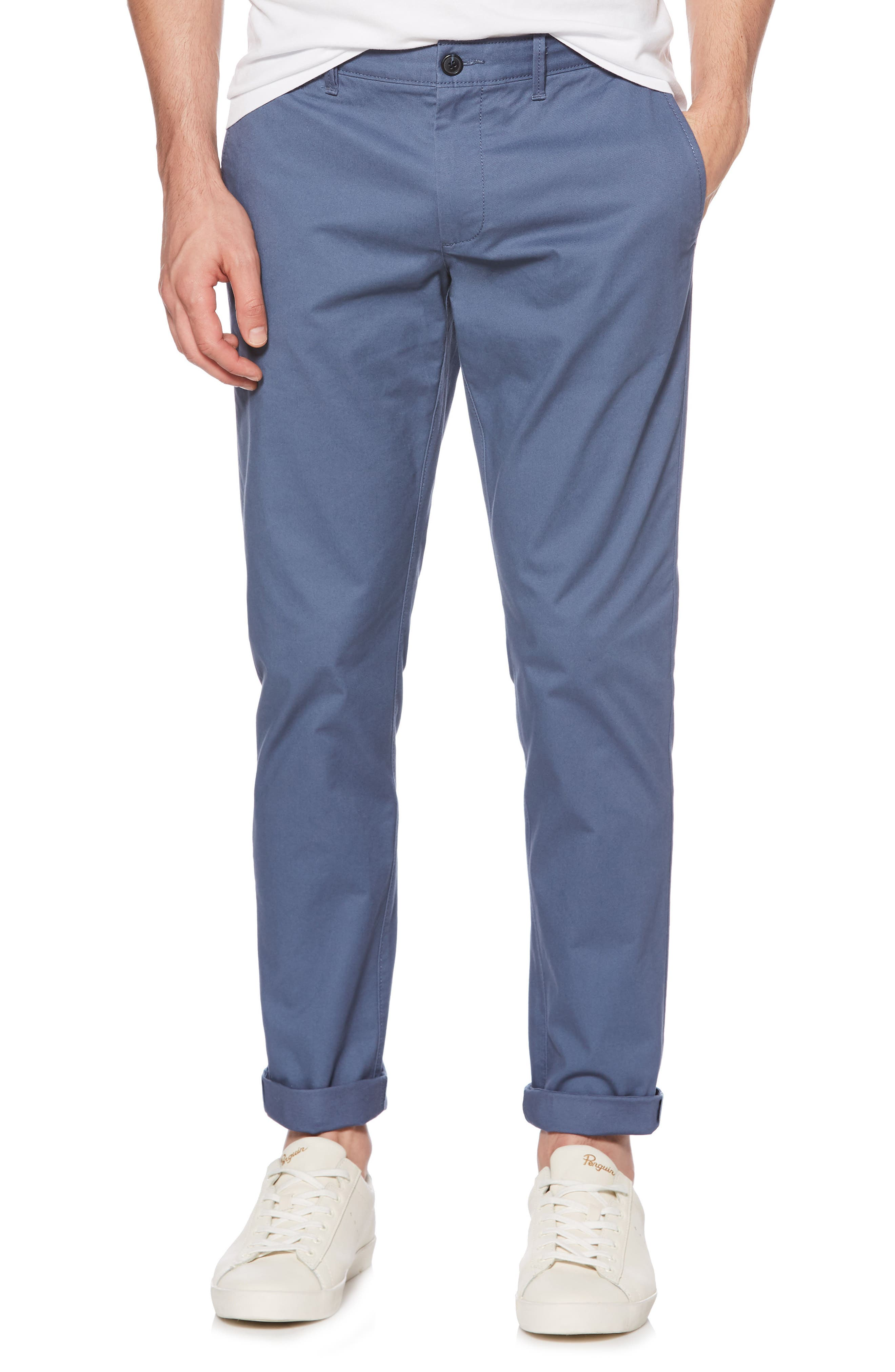 Original Penguin P55 Slim Stretch Chinos