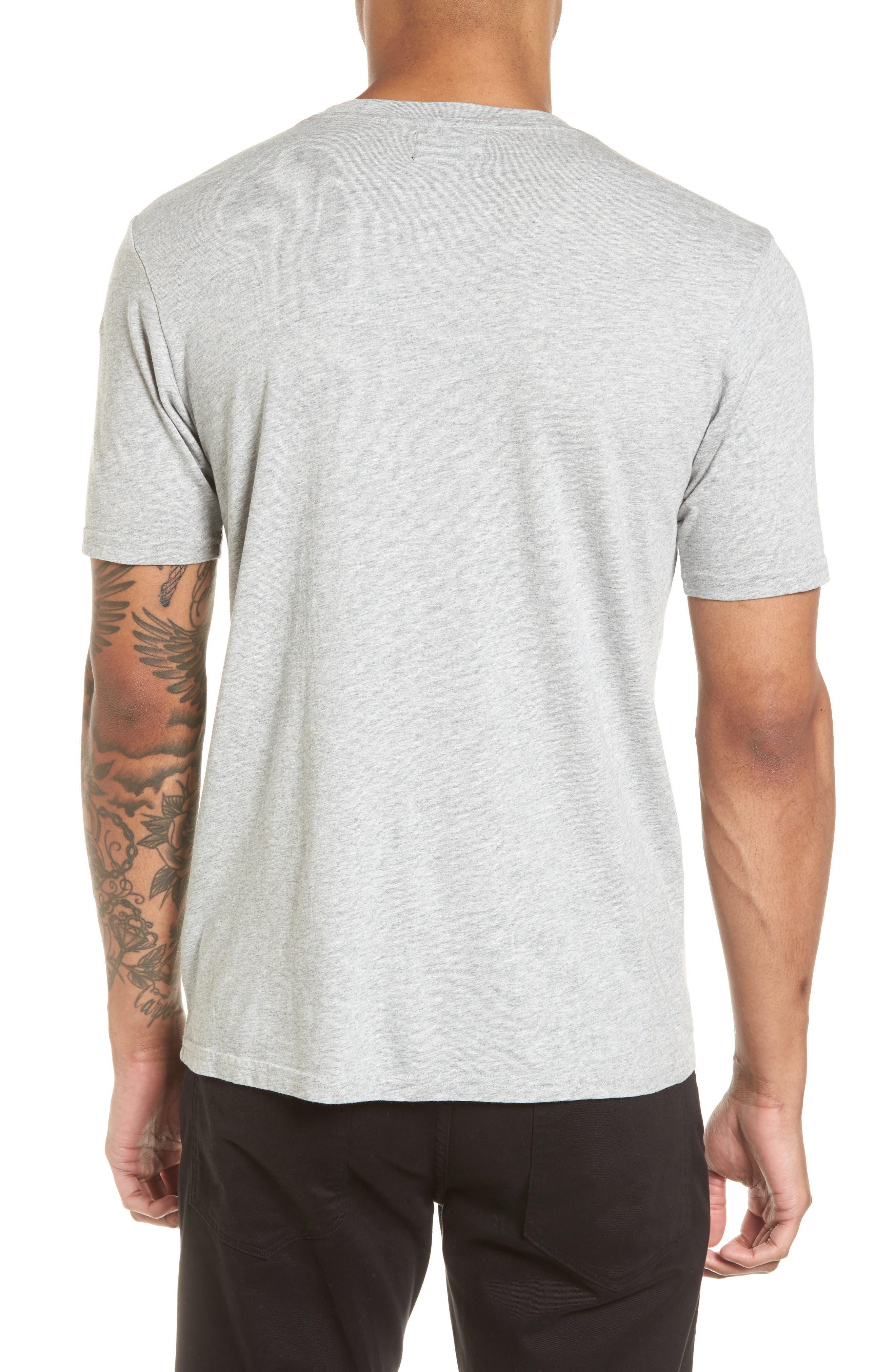 Alternate Image 2  - Goodlife Crewneck T-Shirt